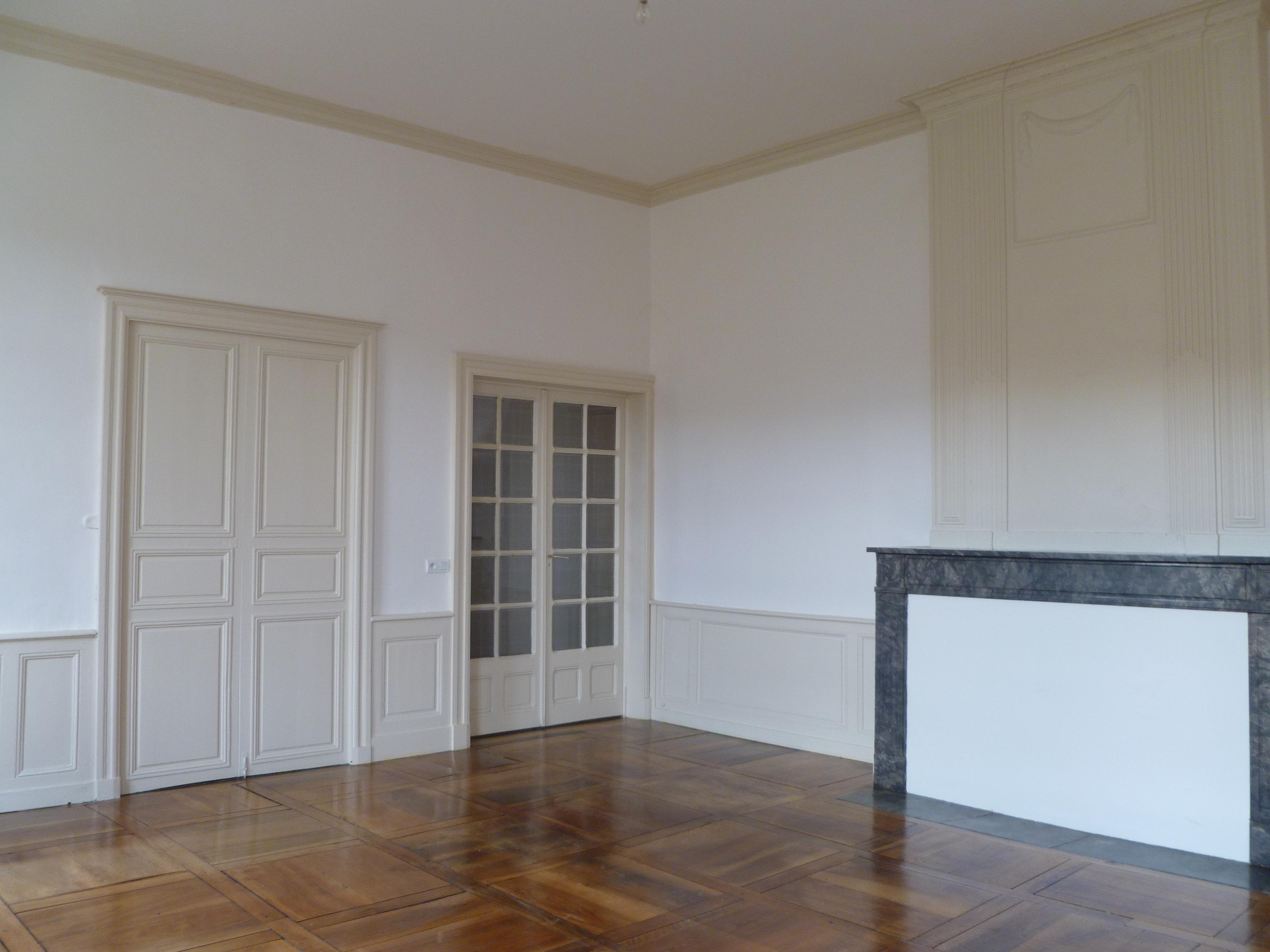 Bel appartement T3 à louer dans le centre de Figeac