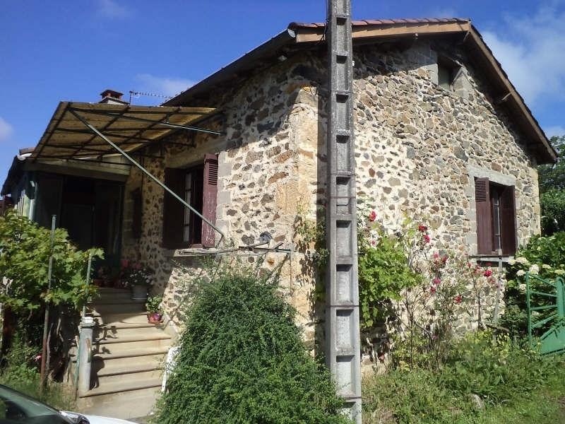 Maison / Villa T4 à Sonnac