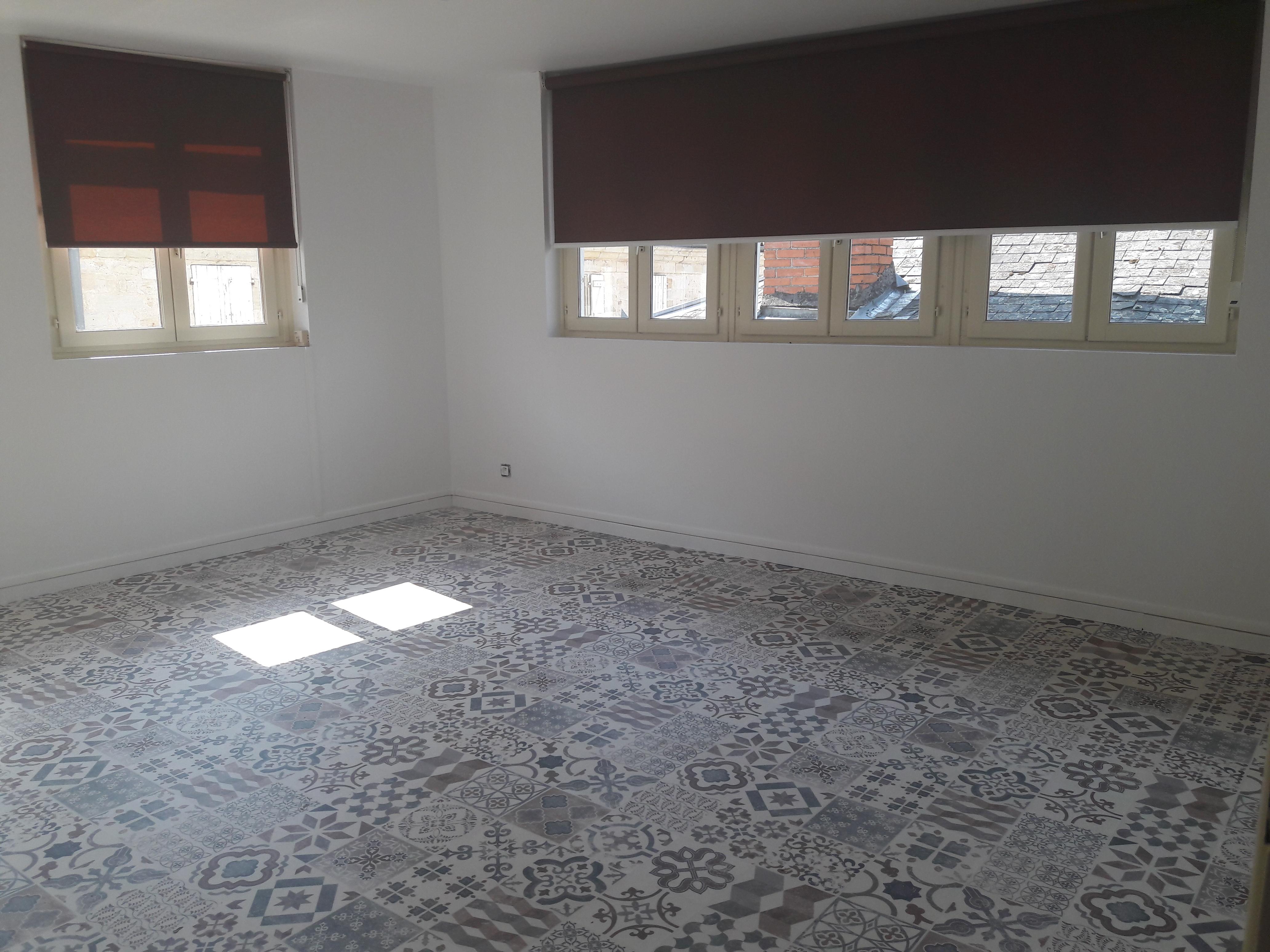 Appartement  T2 à louer au centre ville de Figeac