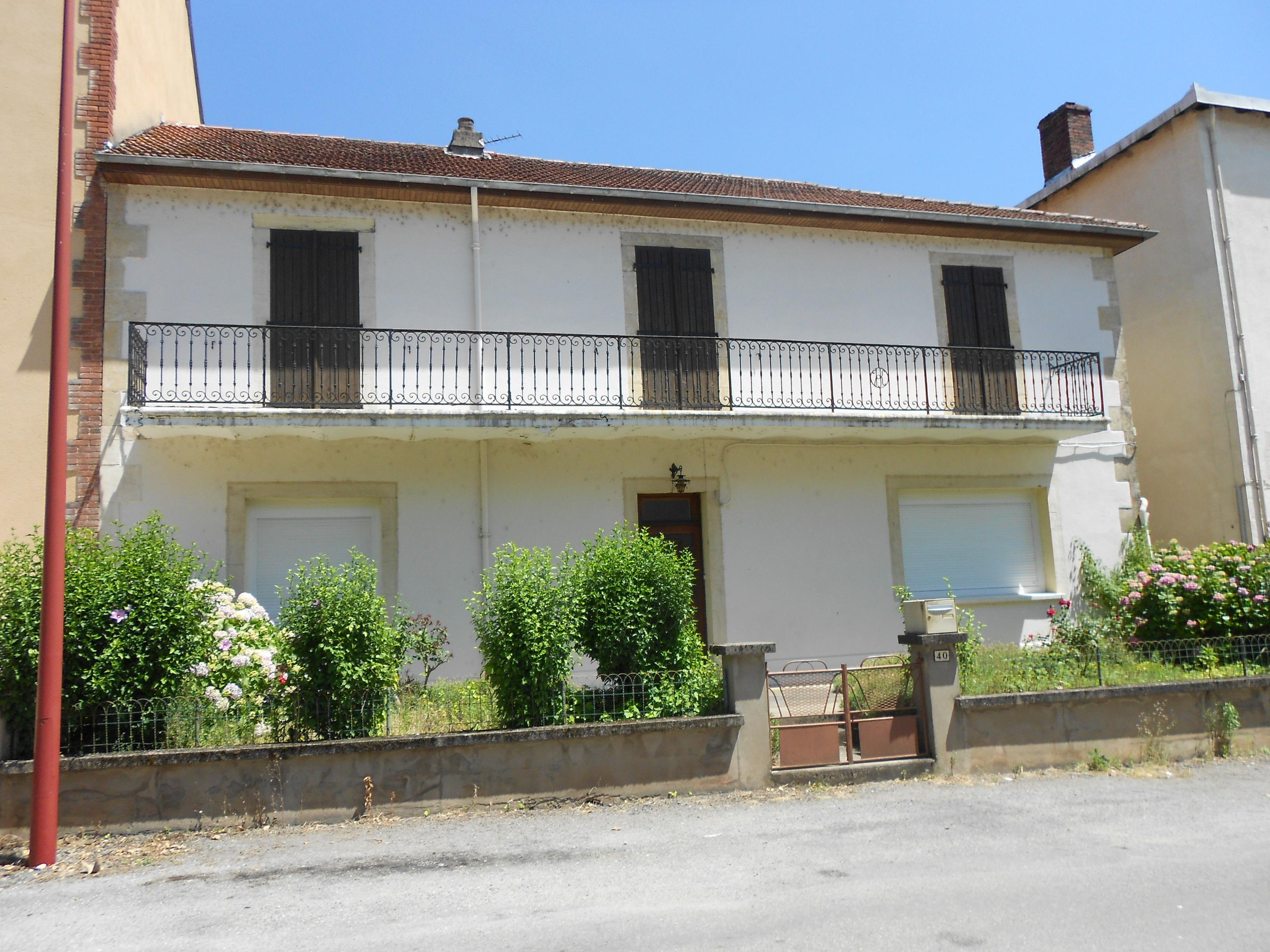 Appartement T4 à Boisse_Penchot