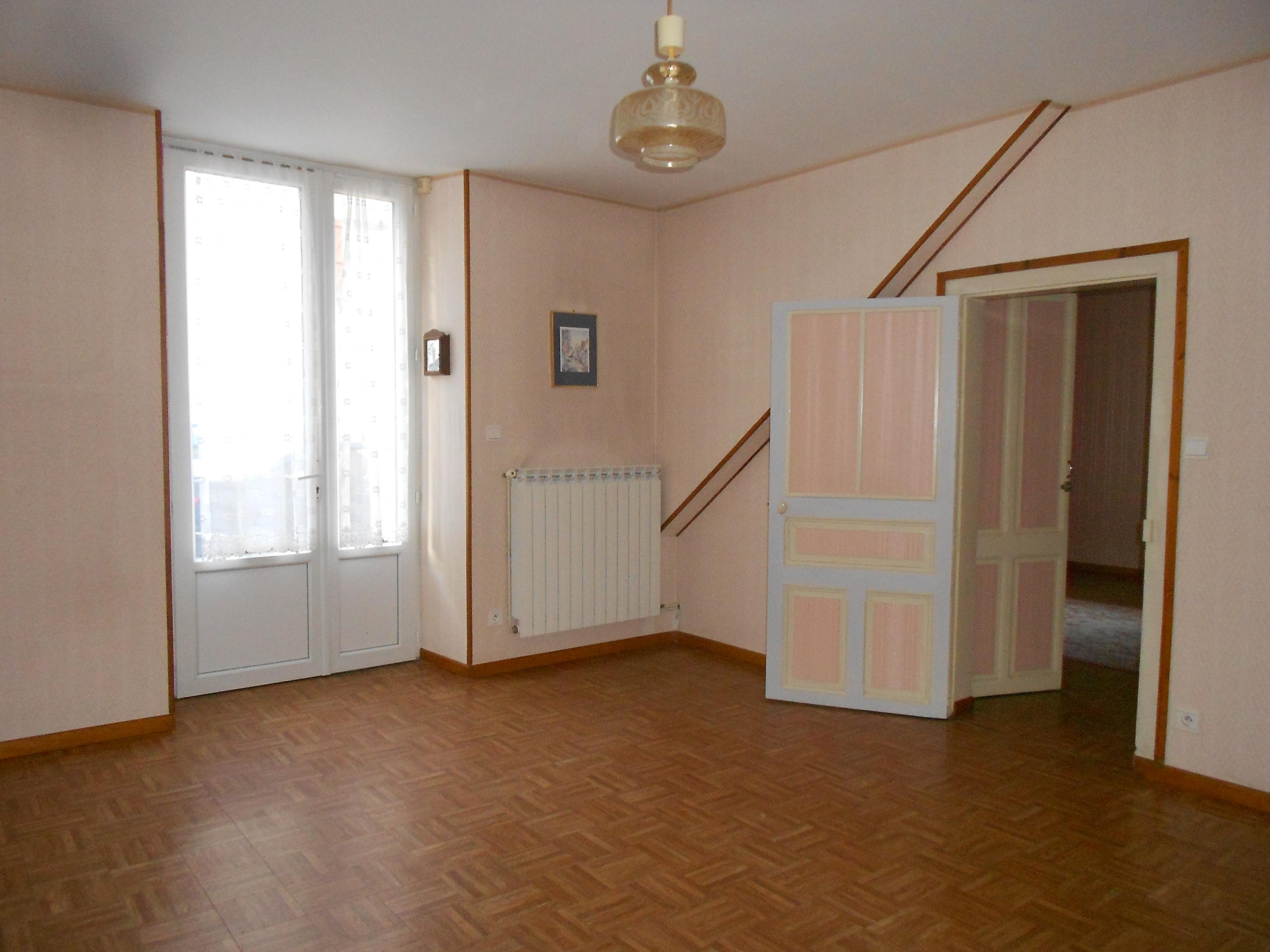 Maison / Villa T5 à Decazeville