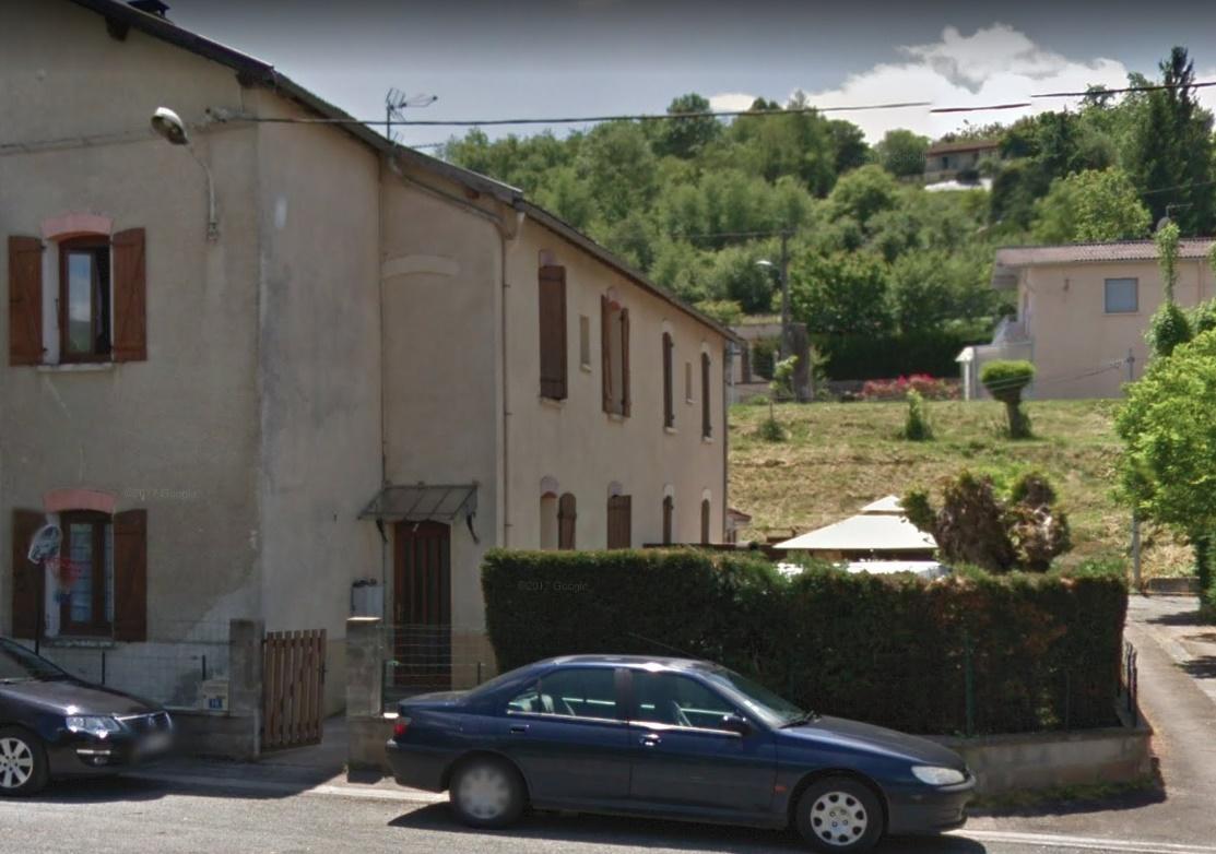 Maison T4 Firmi