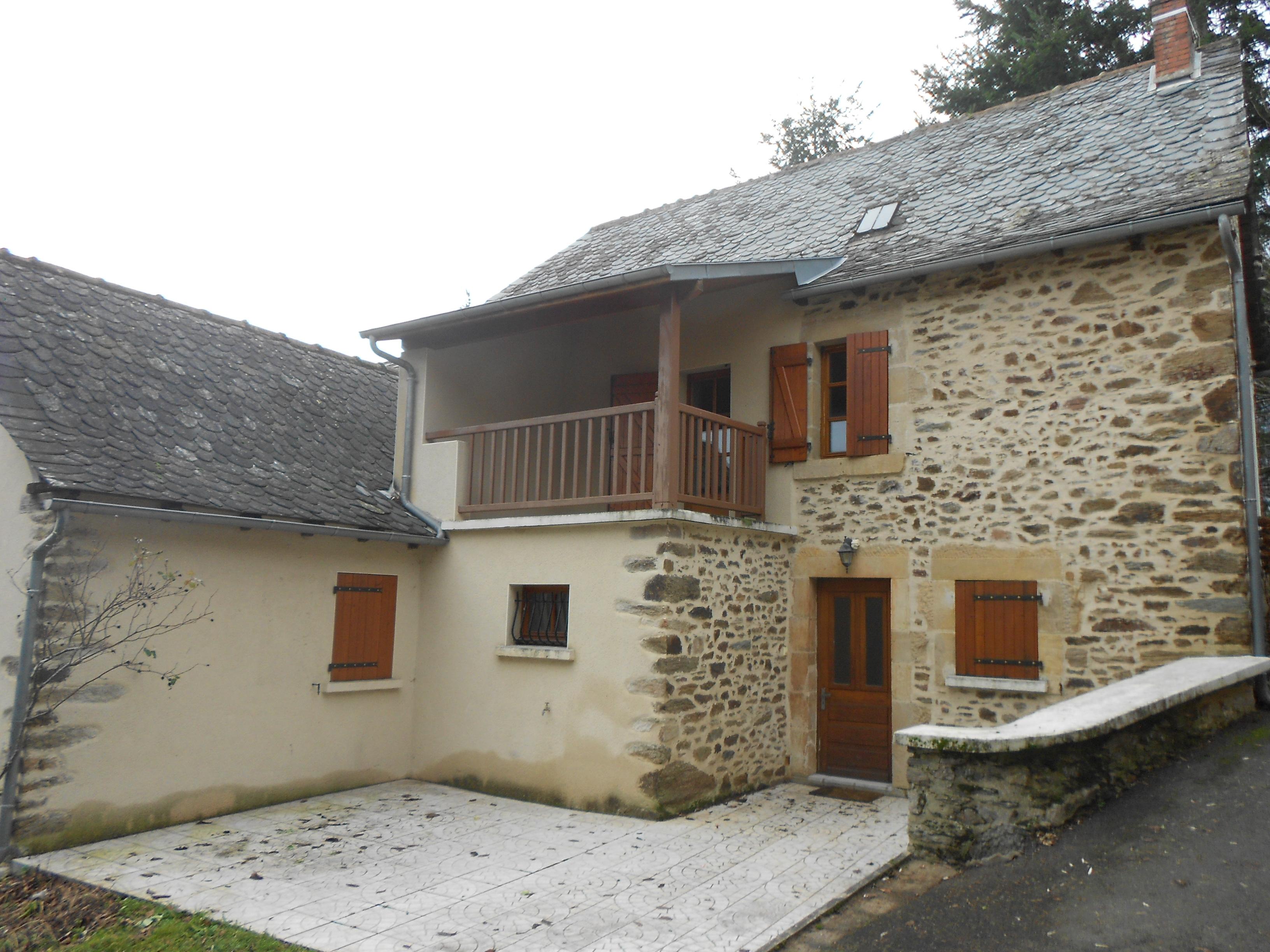 Maison T5 Almont les junies