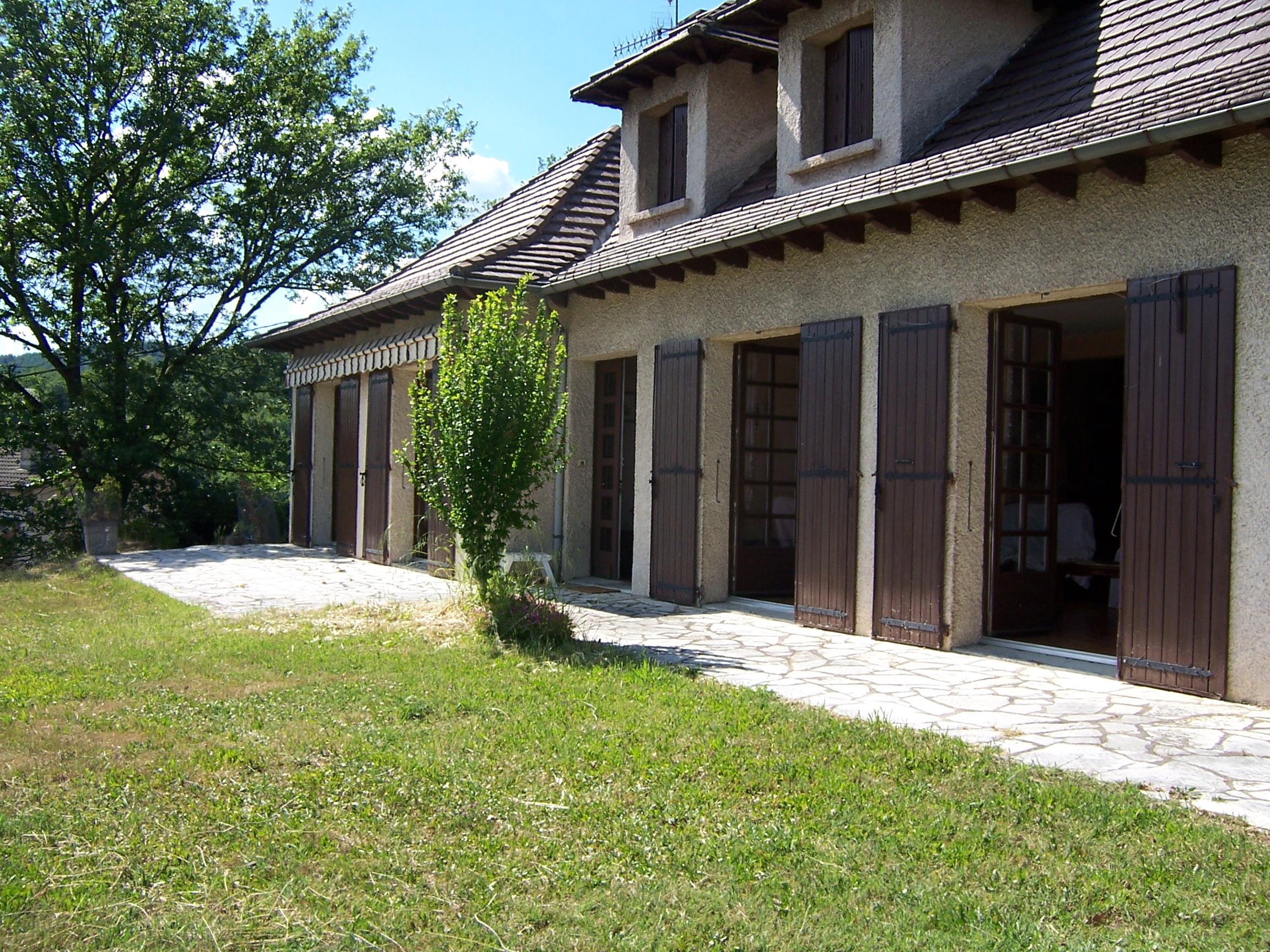Maison T5 Decazeville
