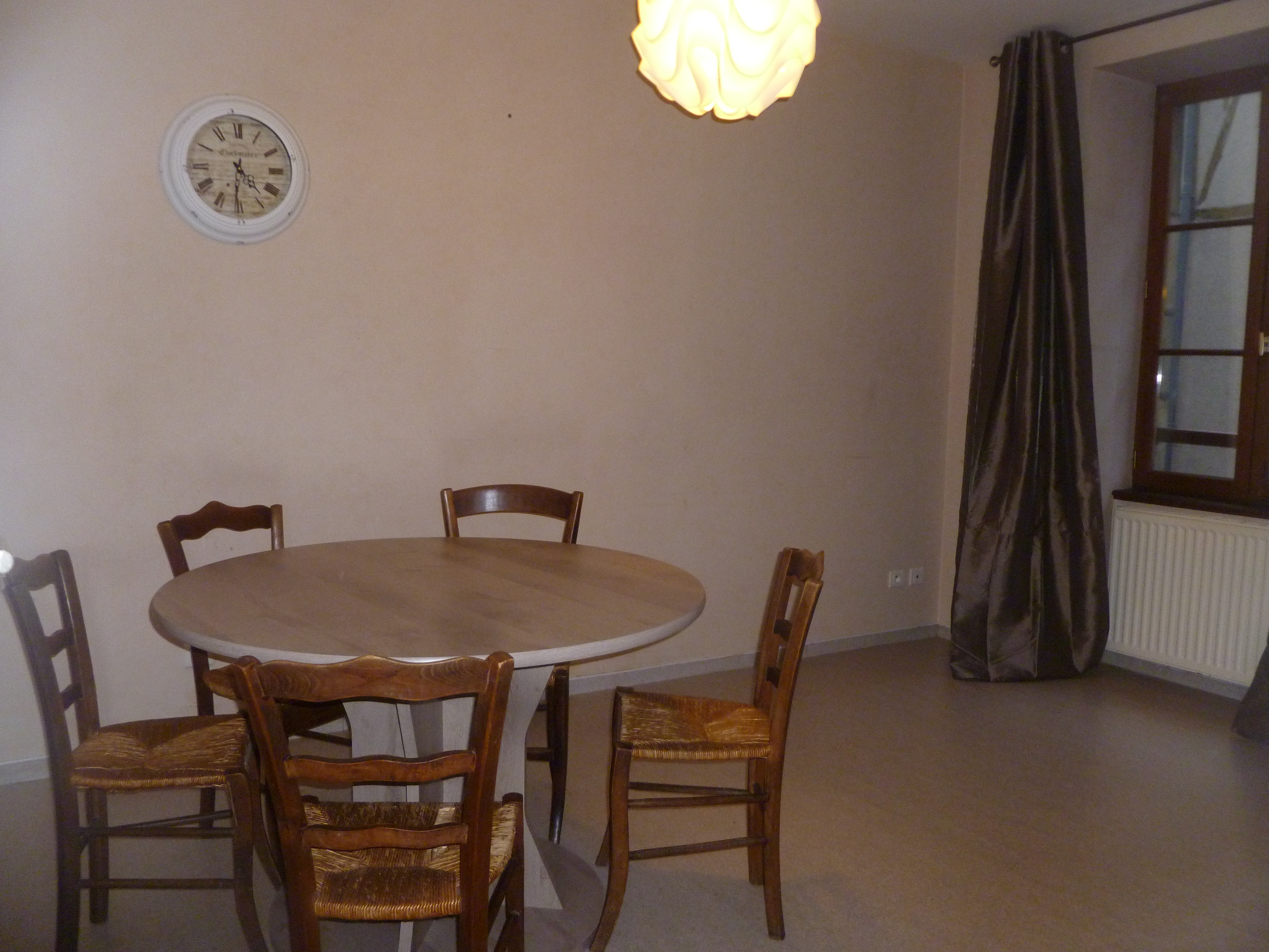 Appartement T2 meublé à louer à Figeac centre