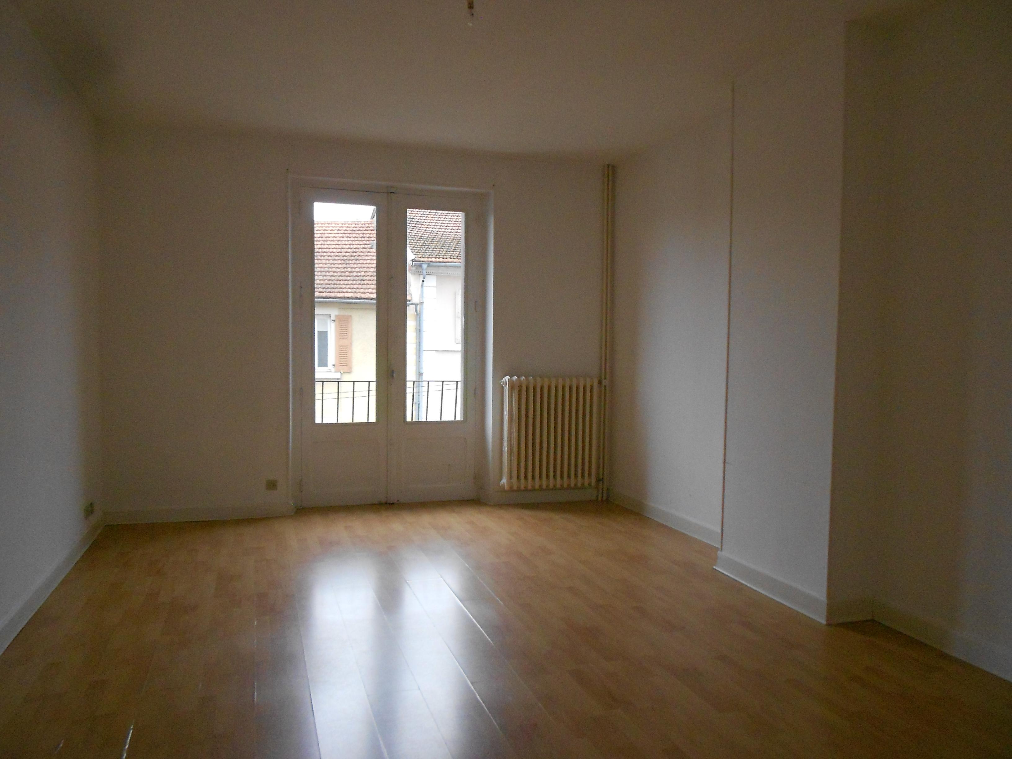 Appartement T3 Decazeville