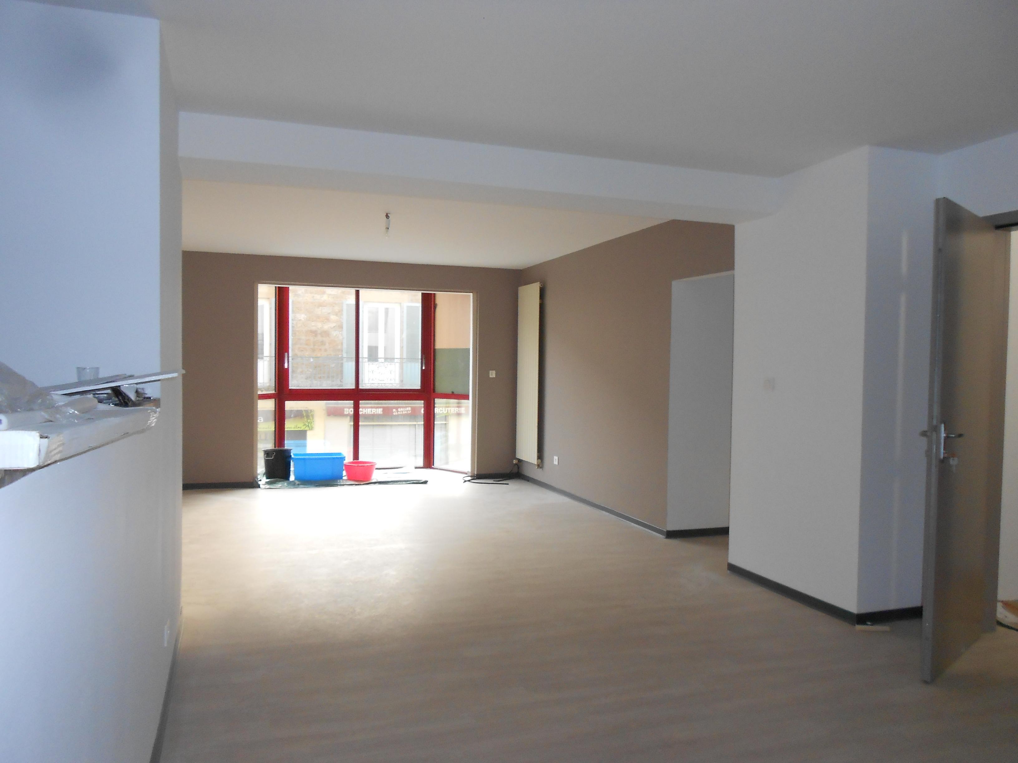 Appartement T3 Capdenac