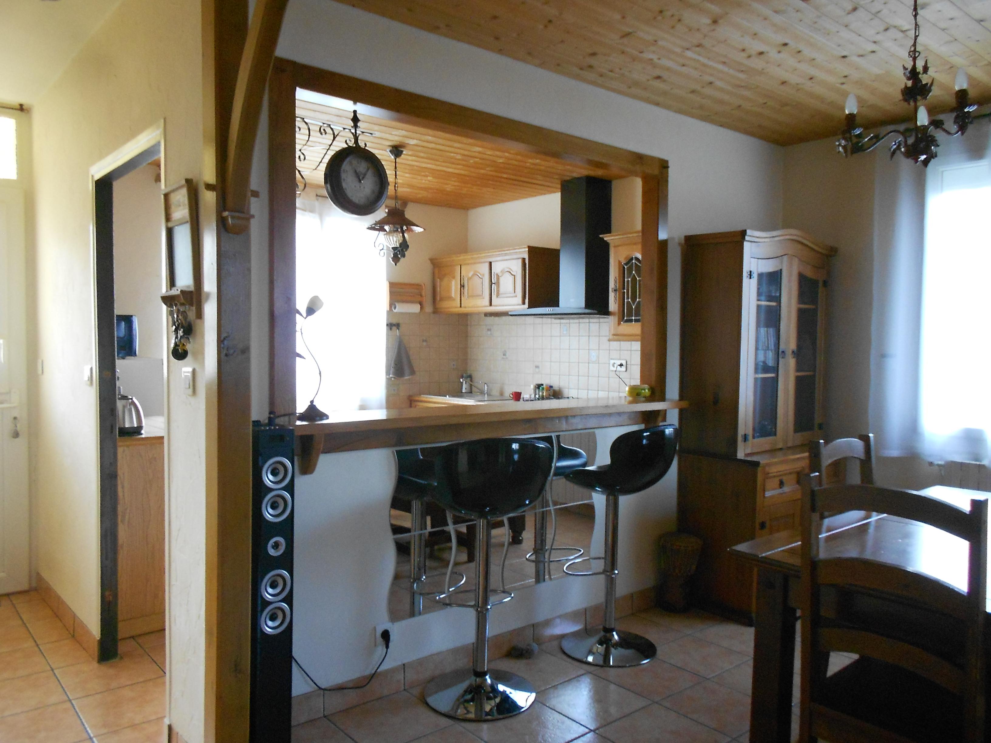 Maison / Villa T4 à Capdenac-Gare