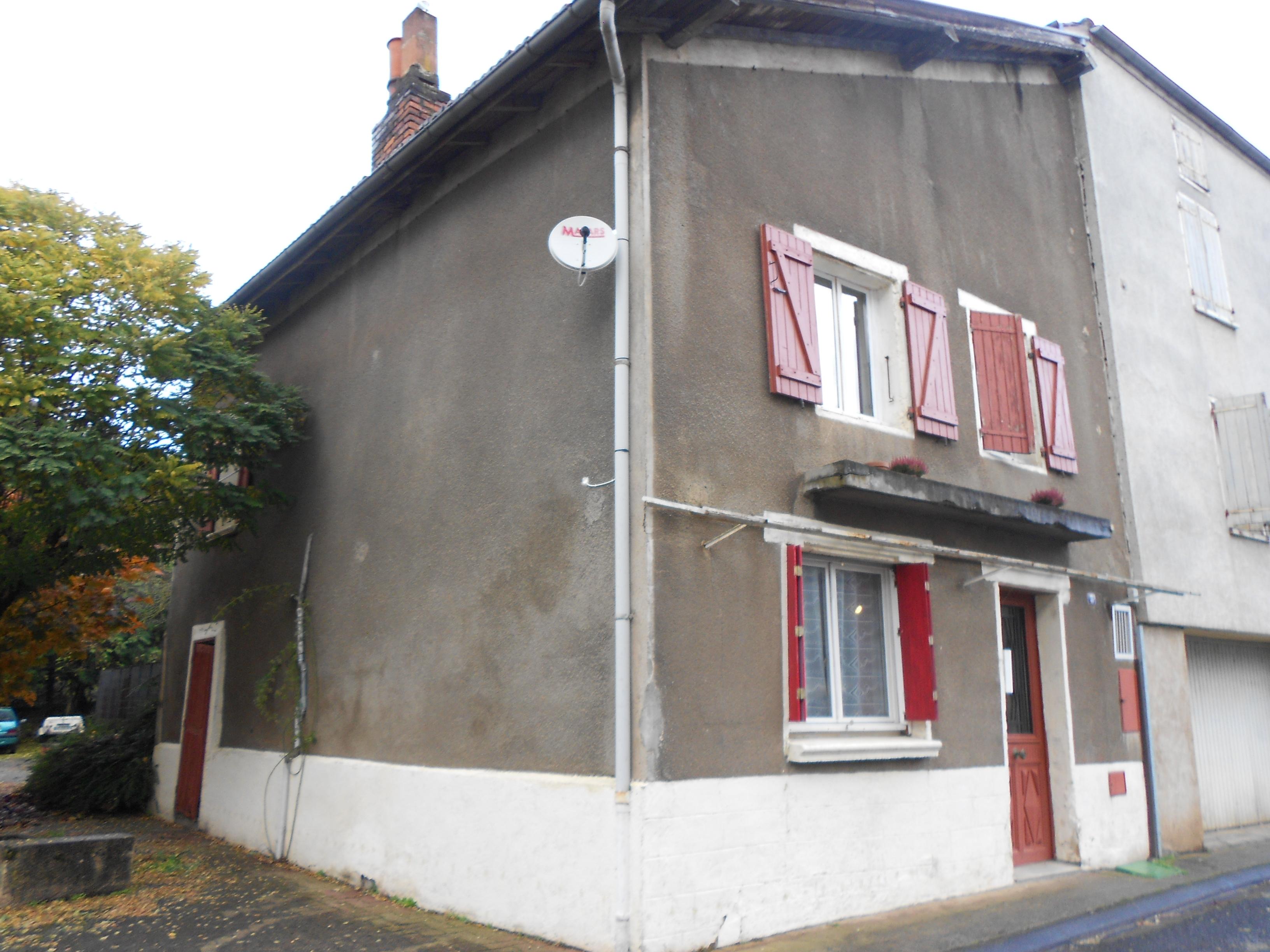 Maison / Villa T3 à Viviez