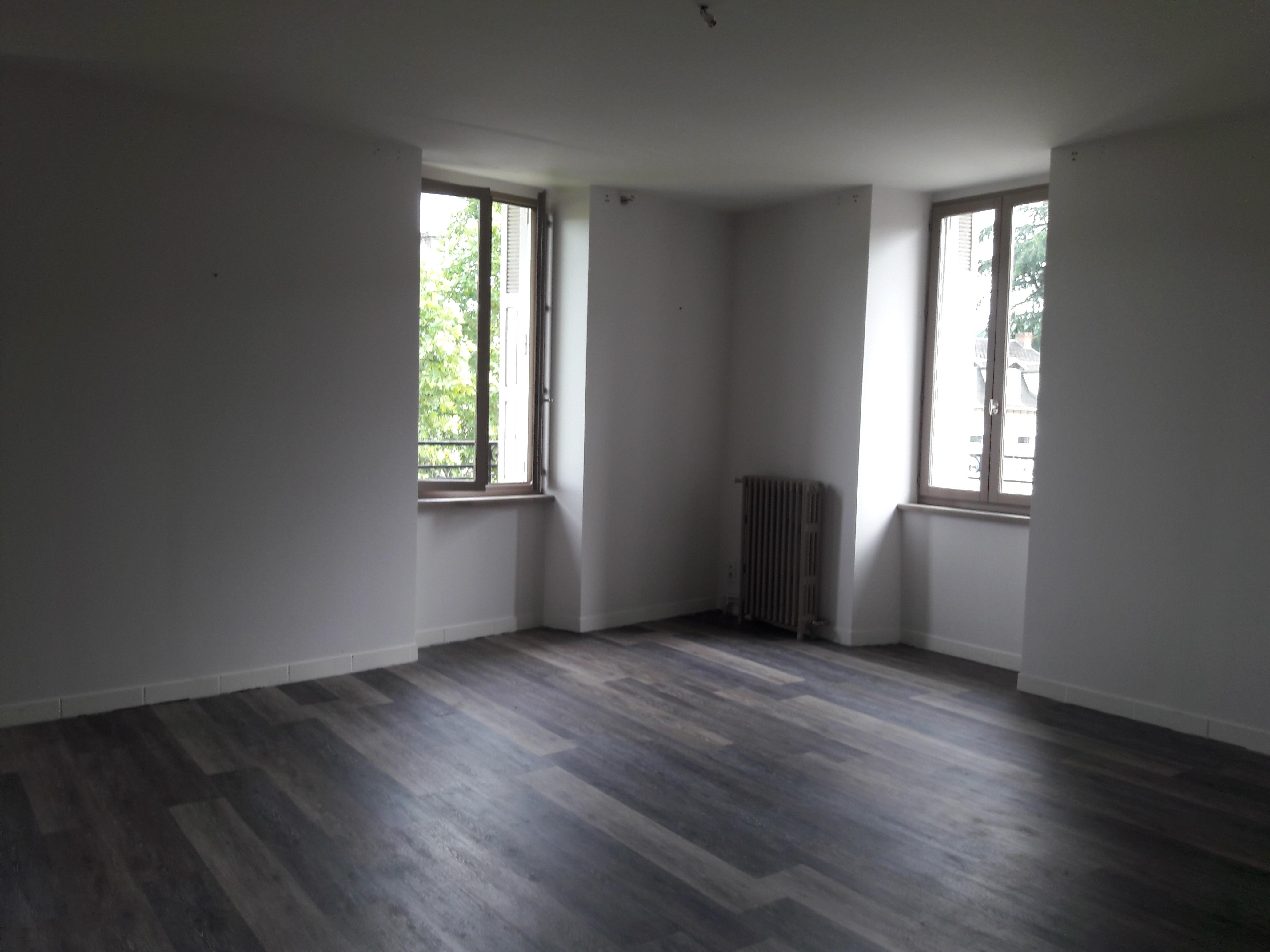 Appartement T3 à louer à CAJARC centre
