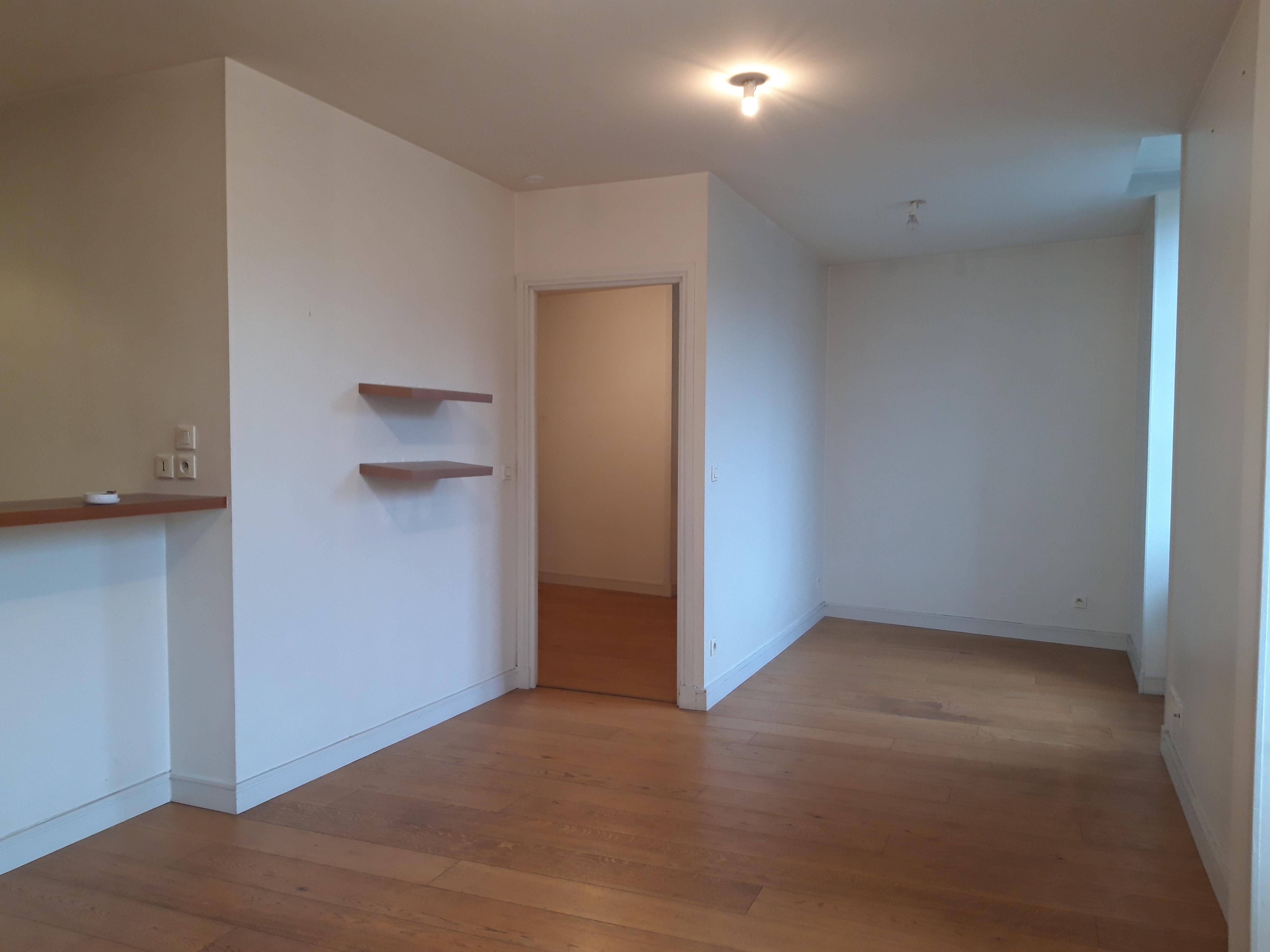 Appartement T2 à louer au centre de Figeac