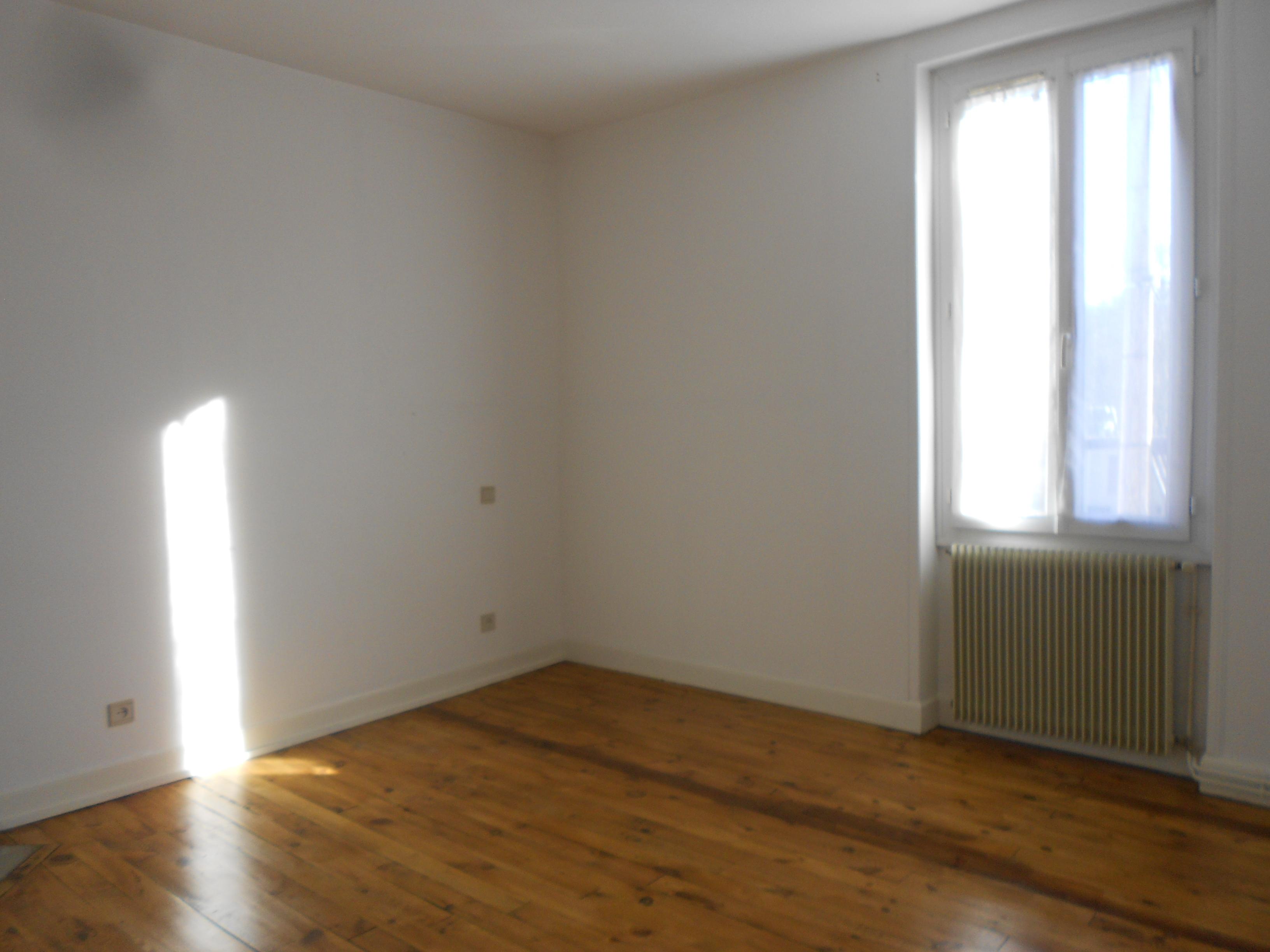 Appartement T3 à FIRMI