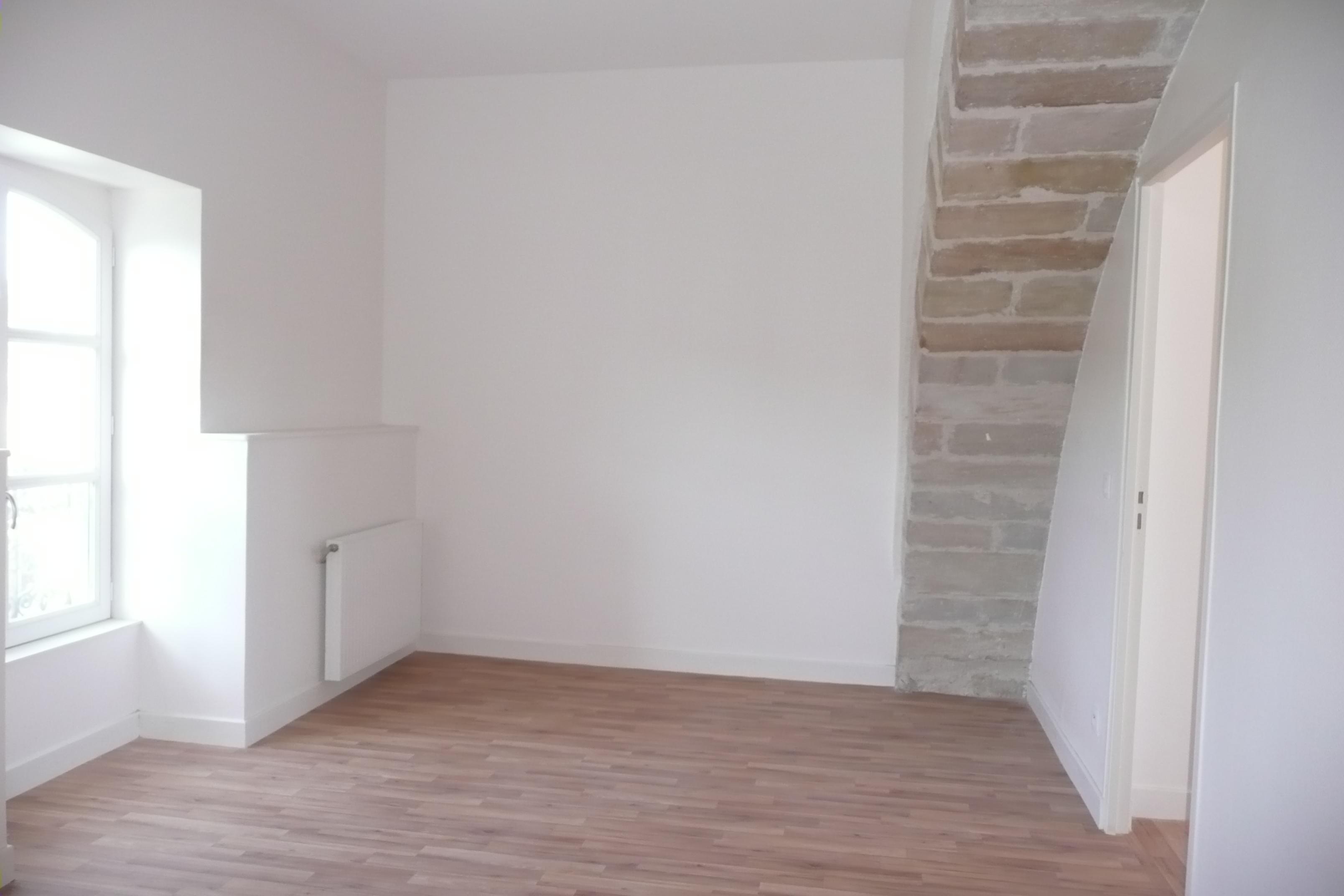 Appartement T3 à louer au centre de Figeac
