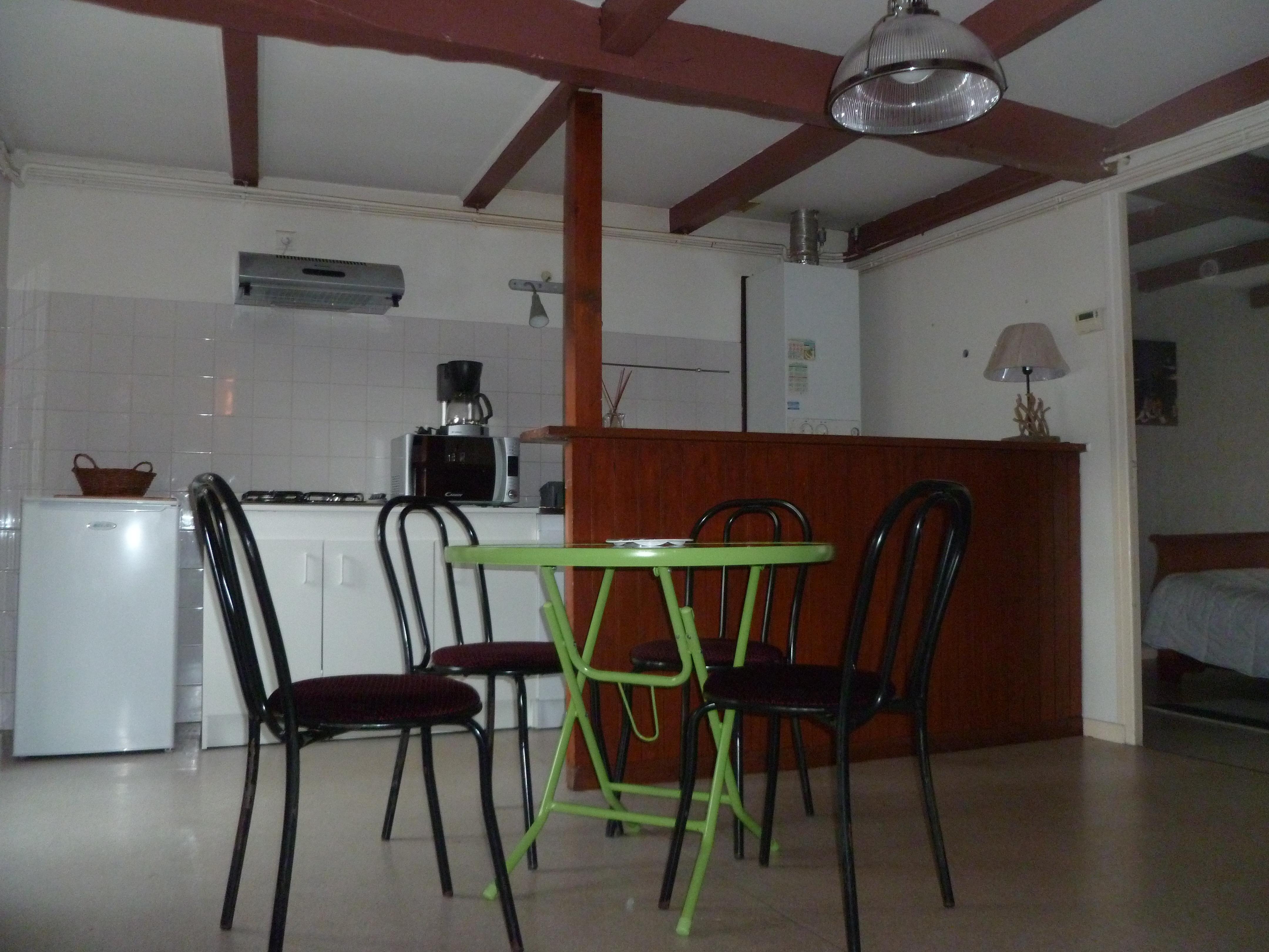 Appartement T3 meublé à louer à FIGEAC