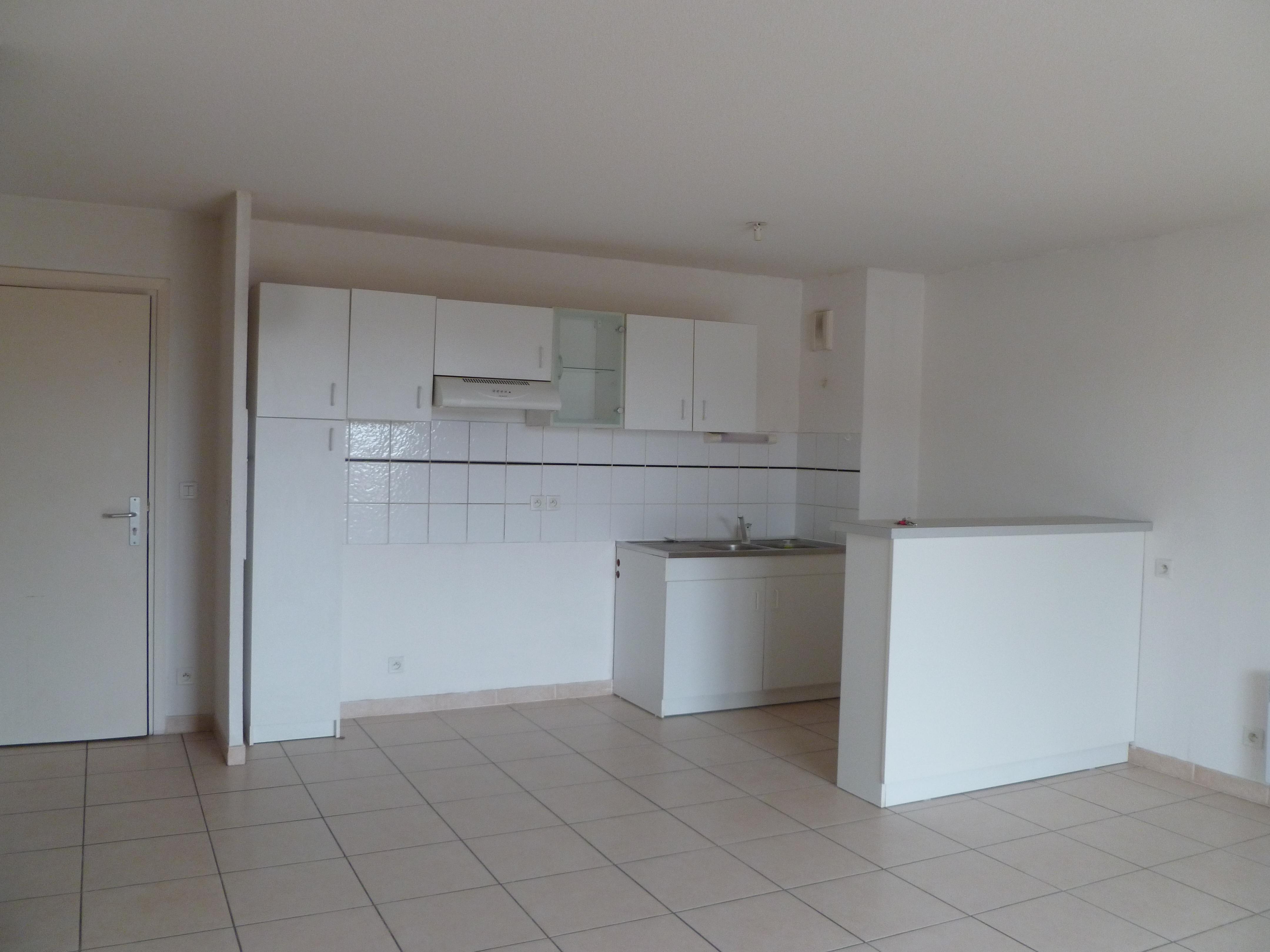 Appartement T3 à vendre sur les hauteurs de Figeac