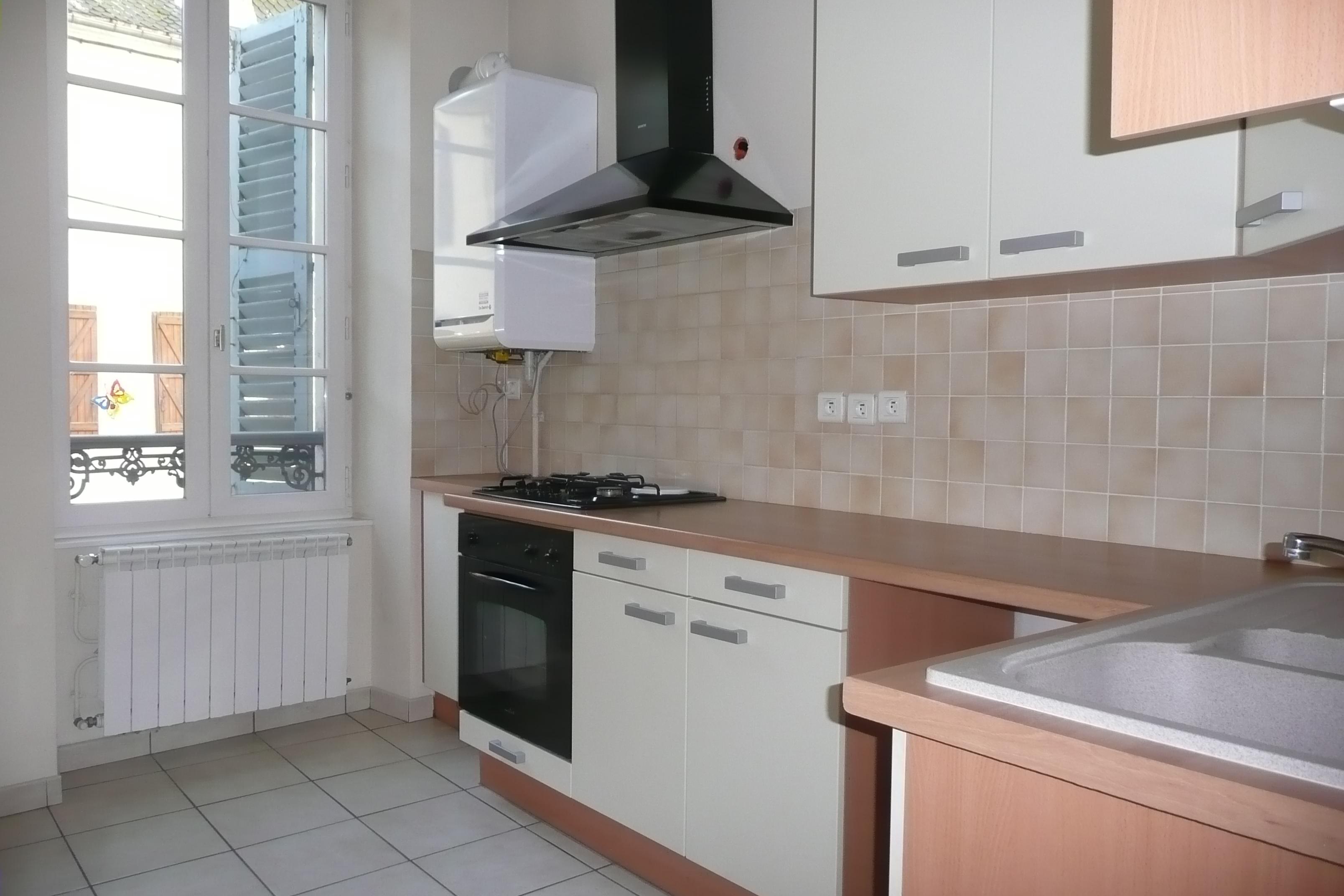 Appartement T2 à louer à Figeac