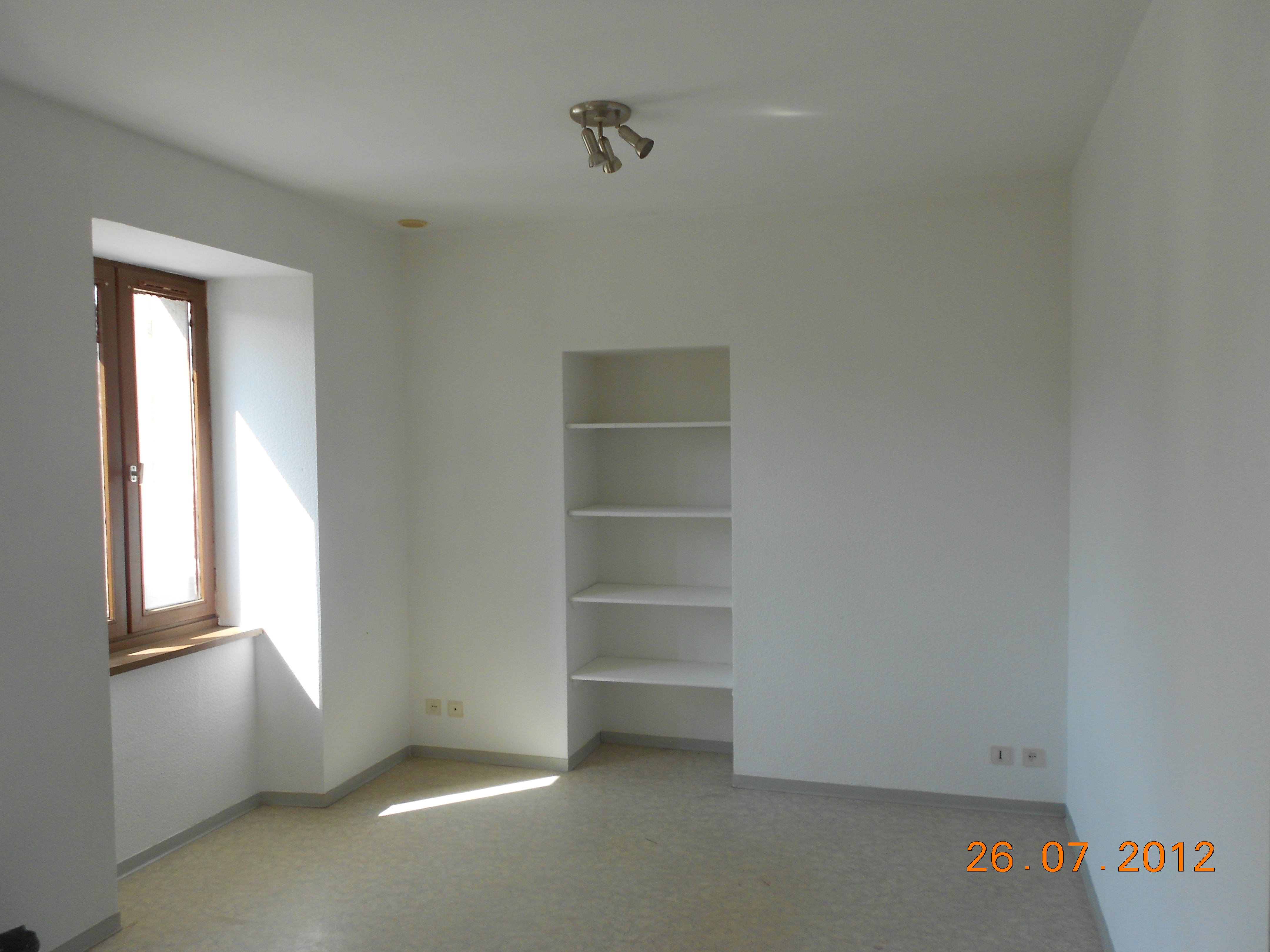 Appartement T1 Bis à louer