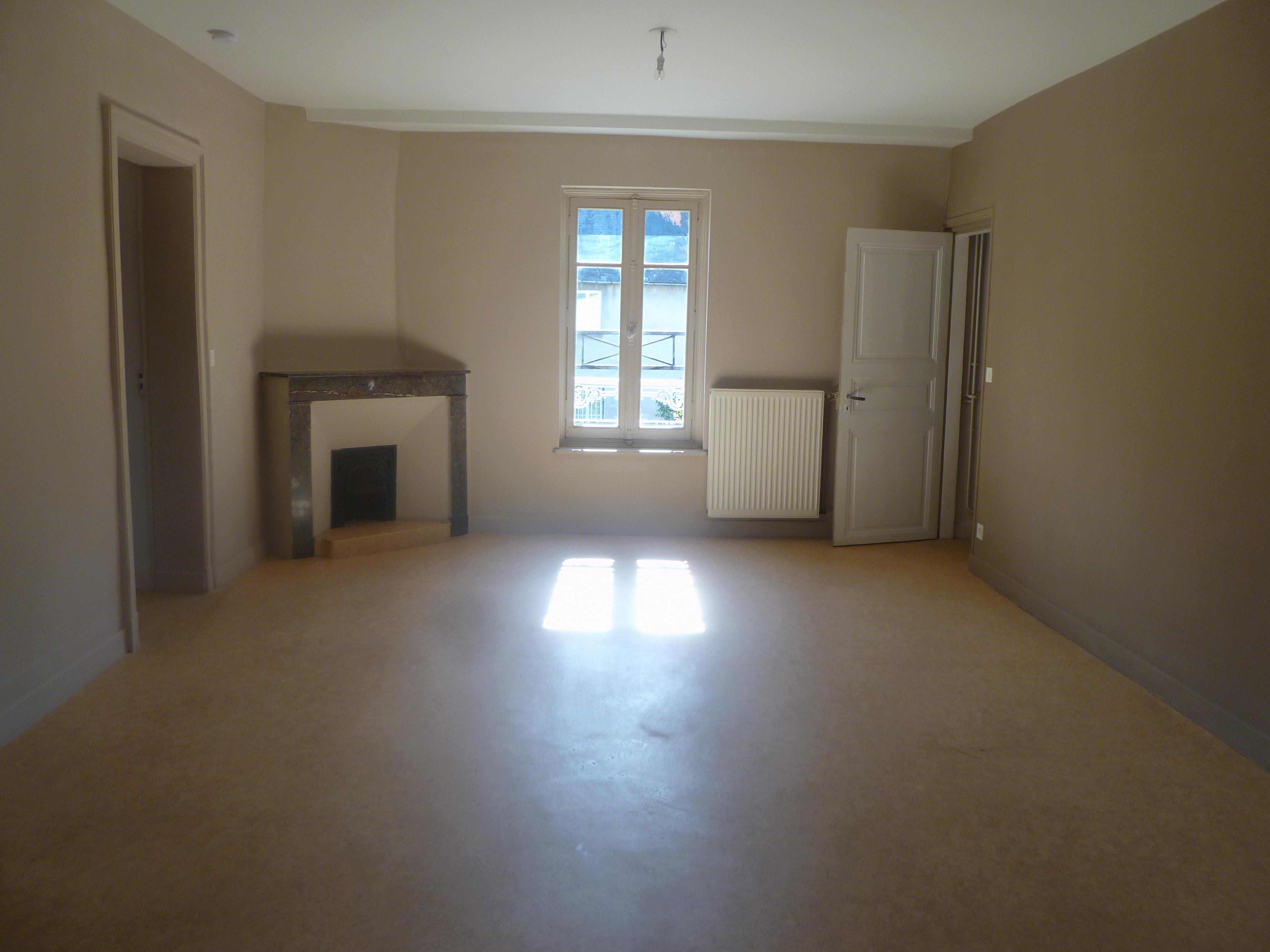Appartement T4 à louer à Figeac
