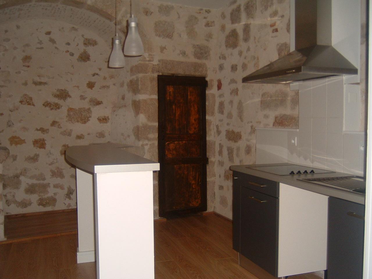 Bel appartement T3 à vendre dans le centre historique de FIGEAC