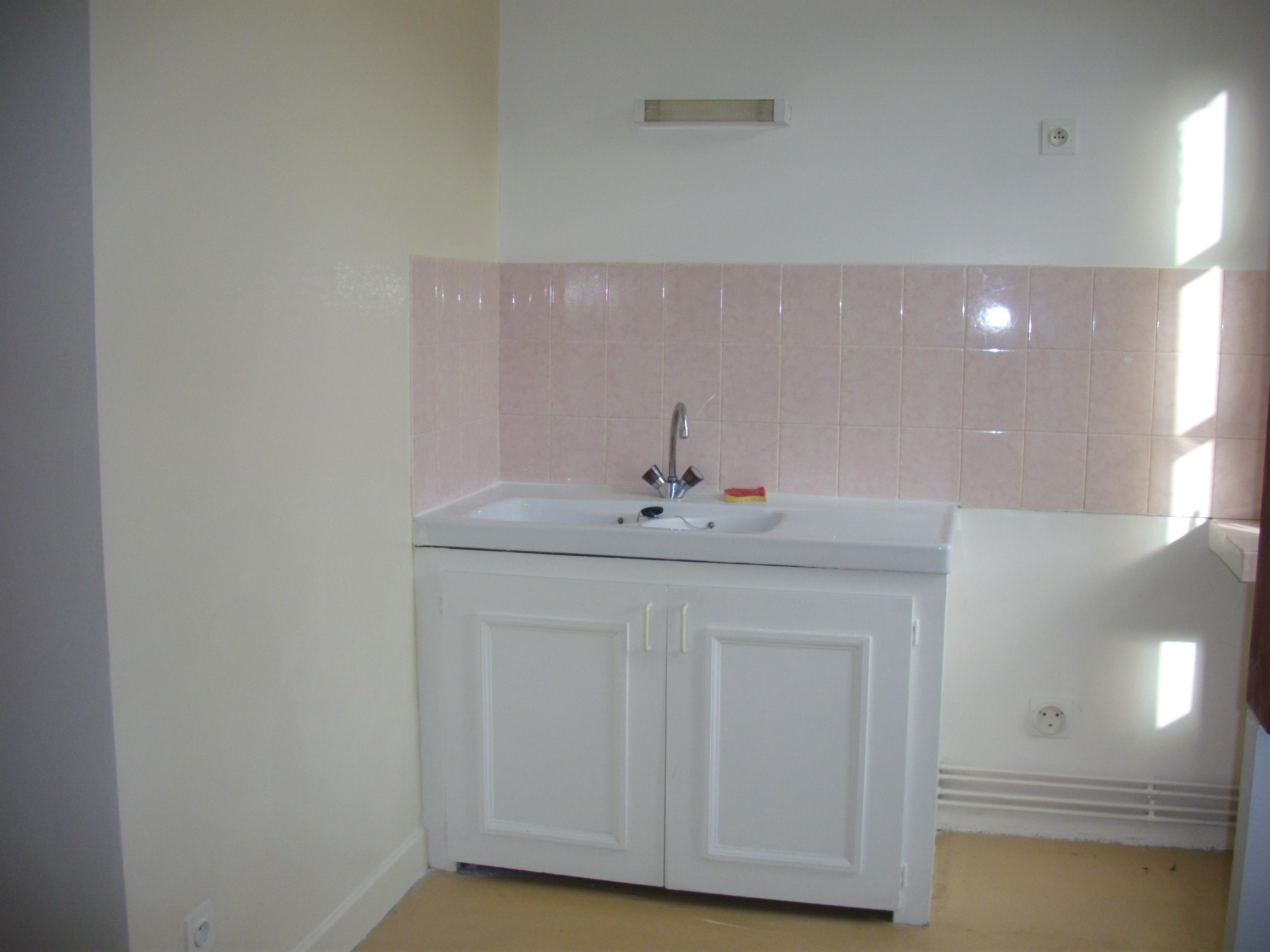 Appartement T4 duplex à louer à Figeac