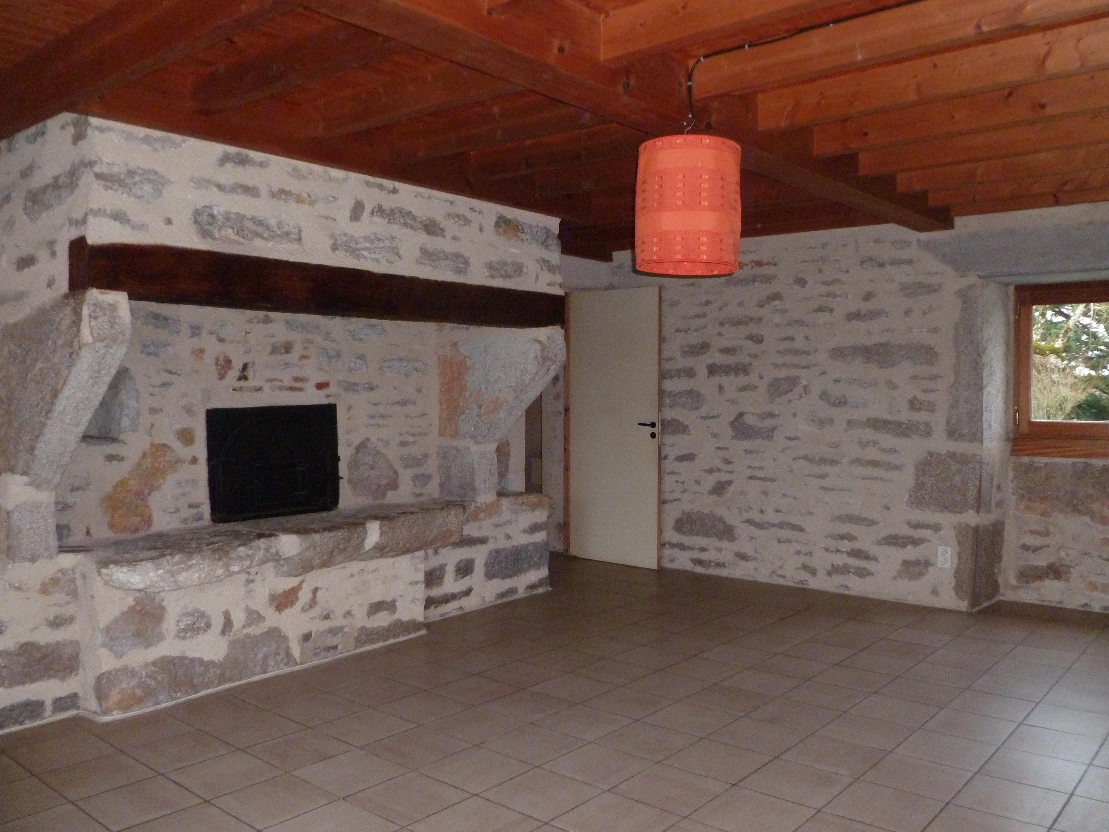 Maison T3 à louer à Espédaillac