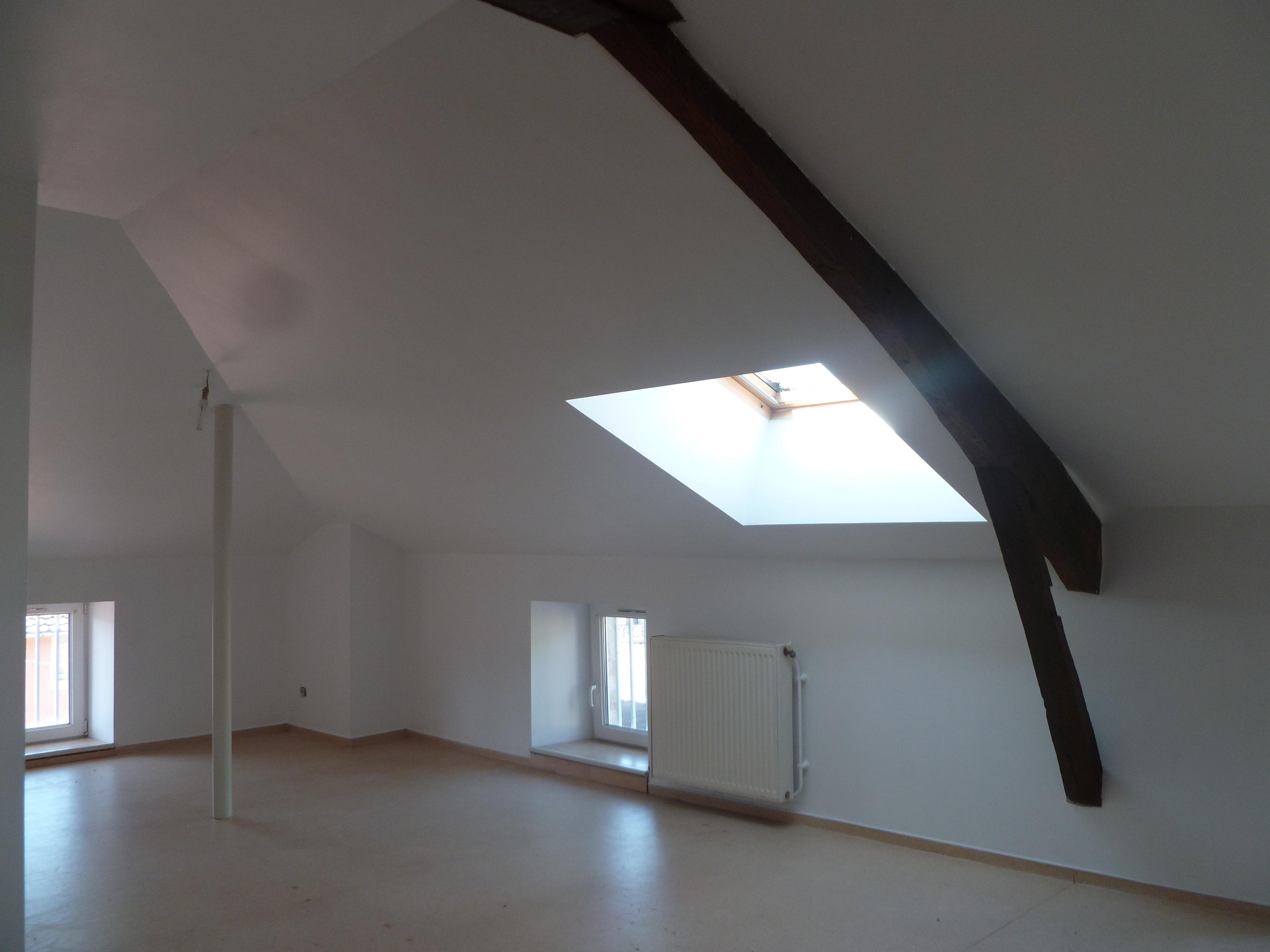 Appartement T3 à louer à Bagnac