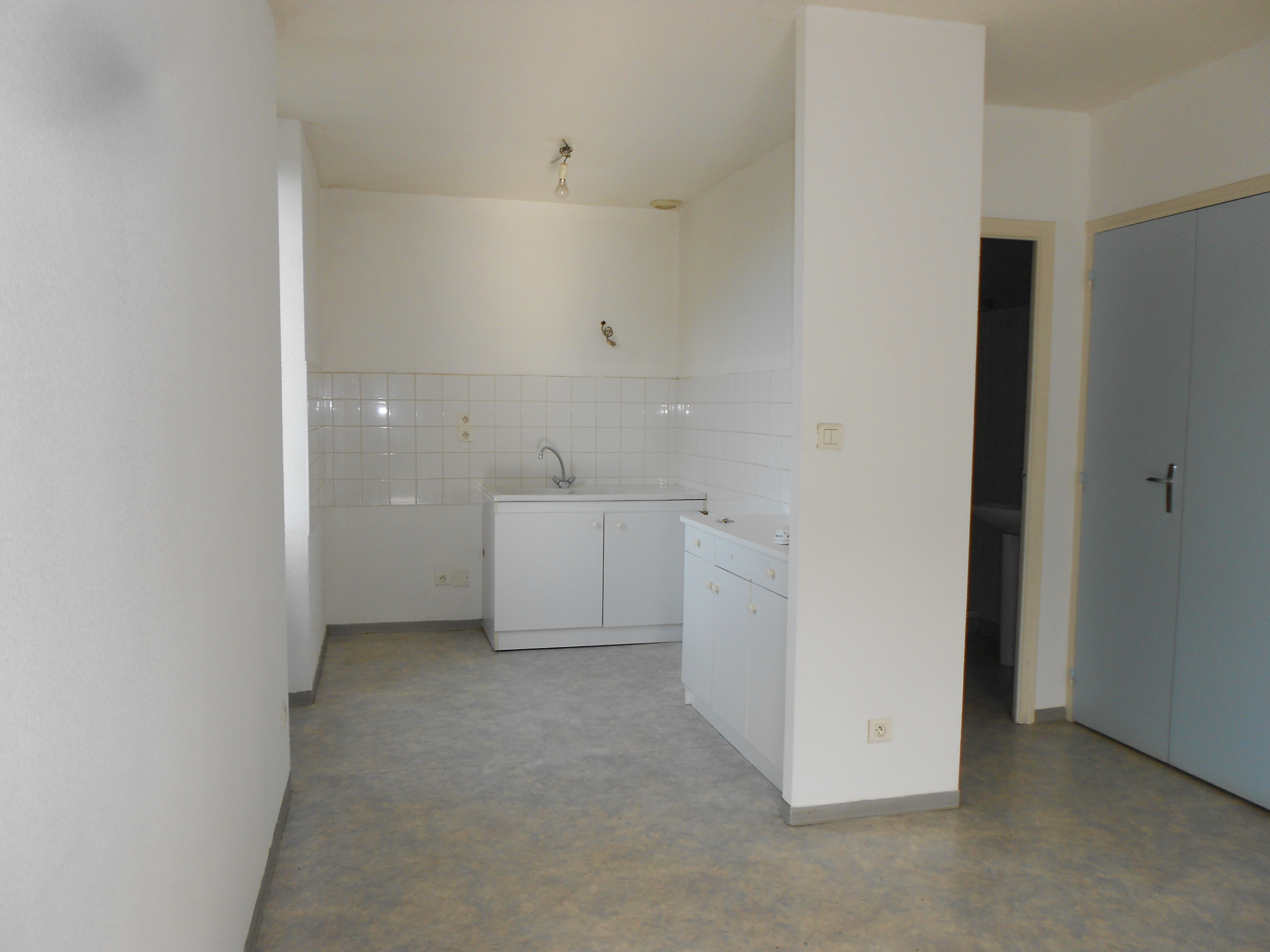 Appartement T2 FIRMI