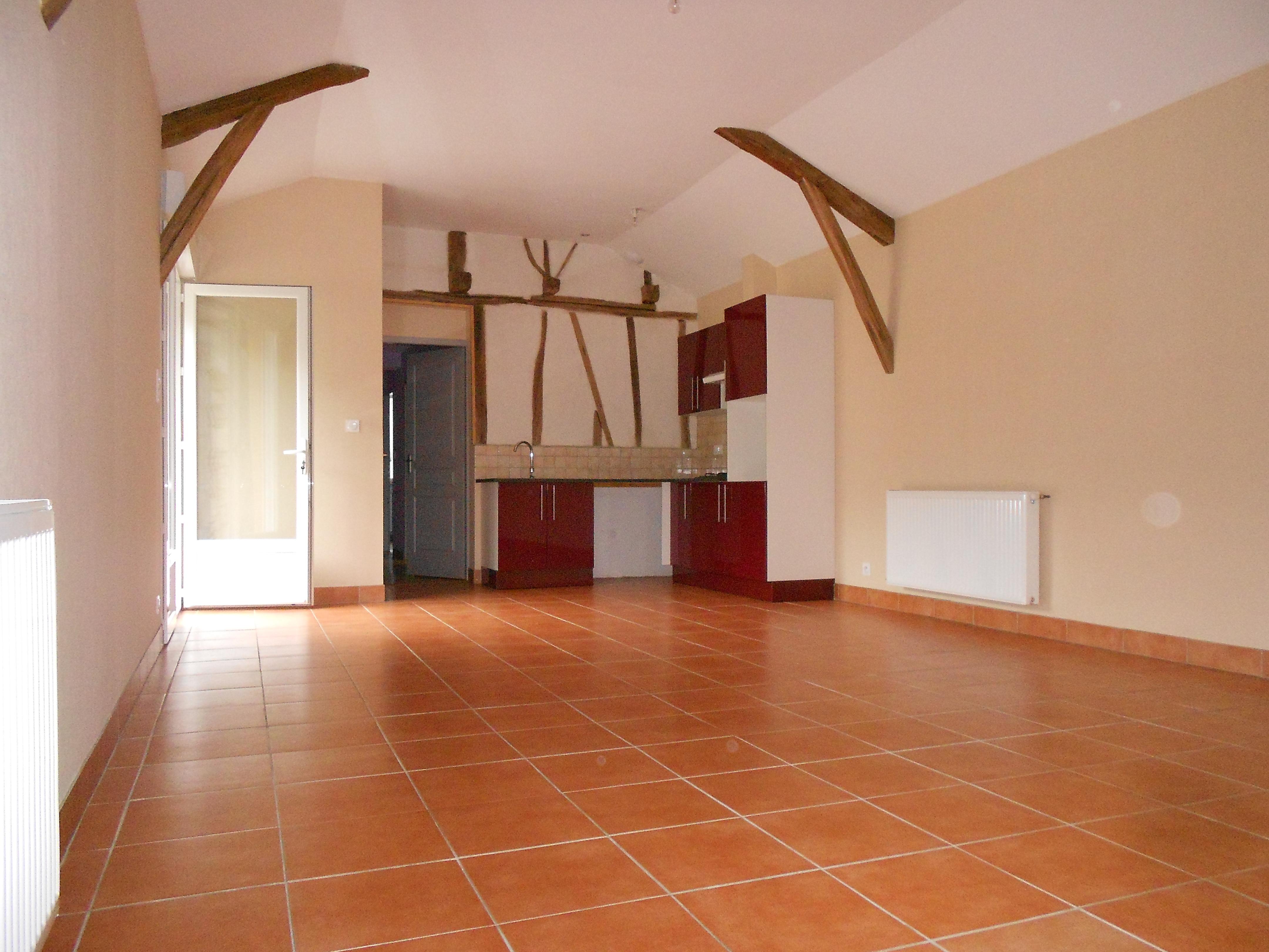 Maison T5 Bouillac
