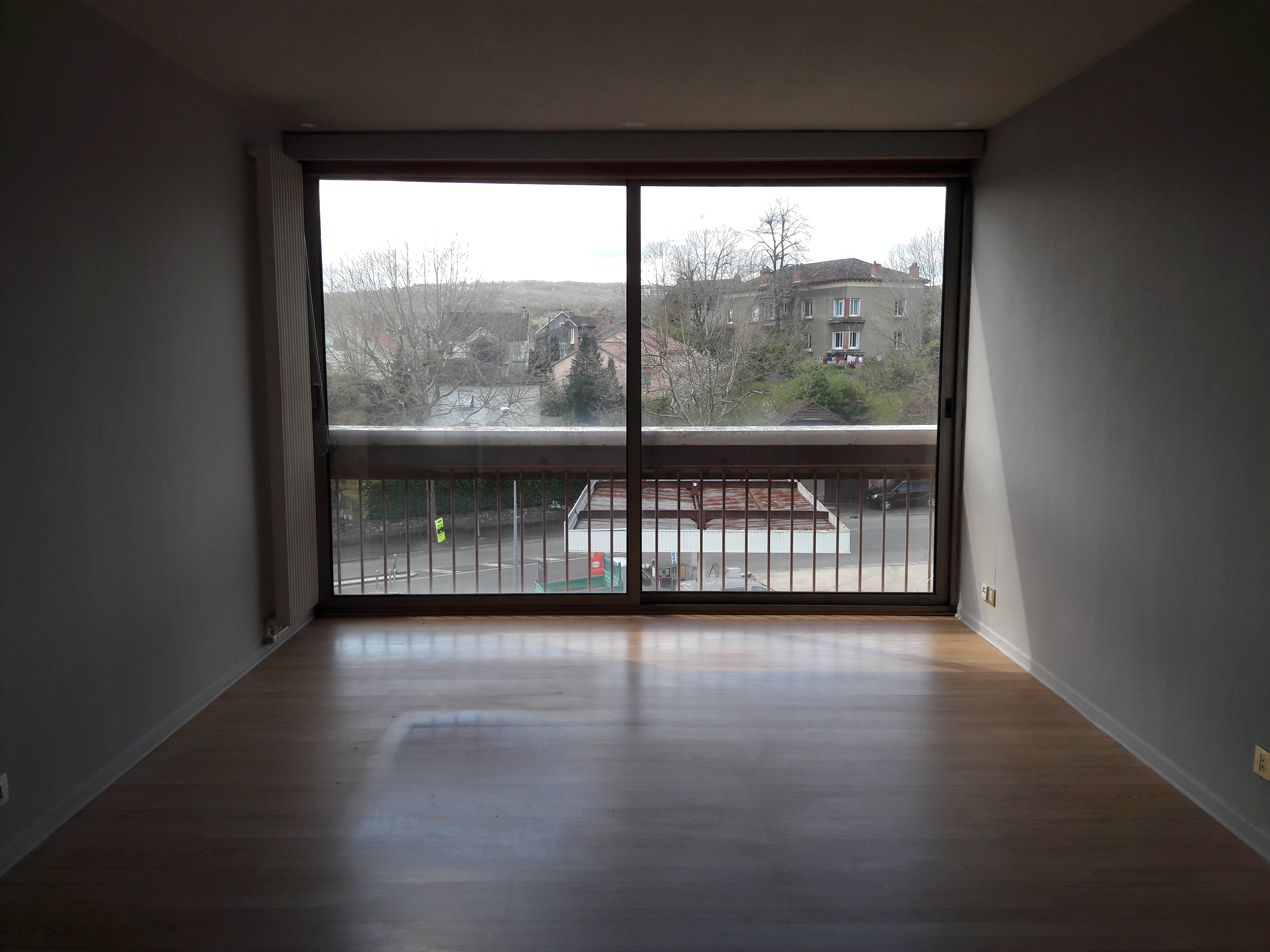 Appartement T2 à louer en résidence à FIGEAC