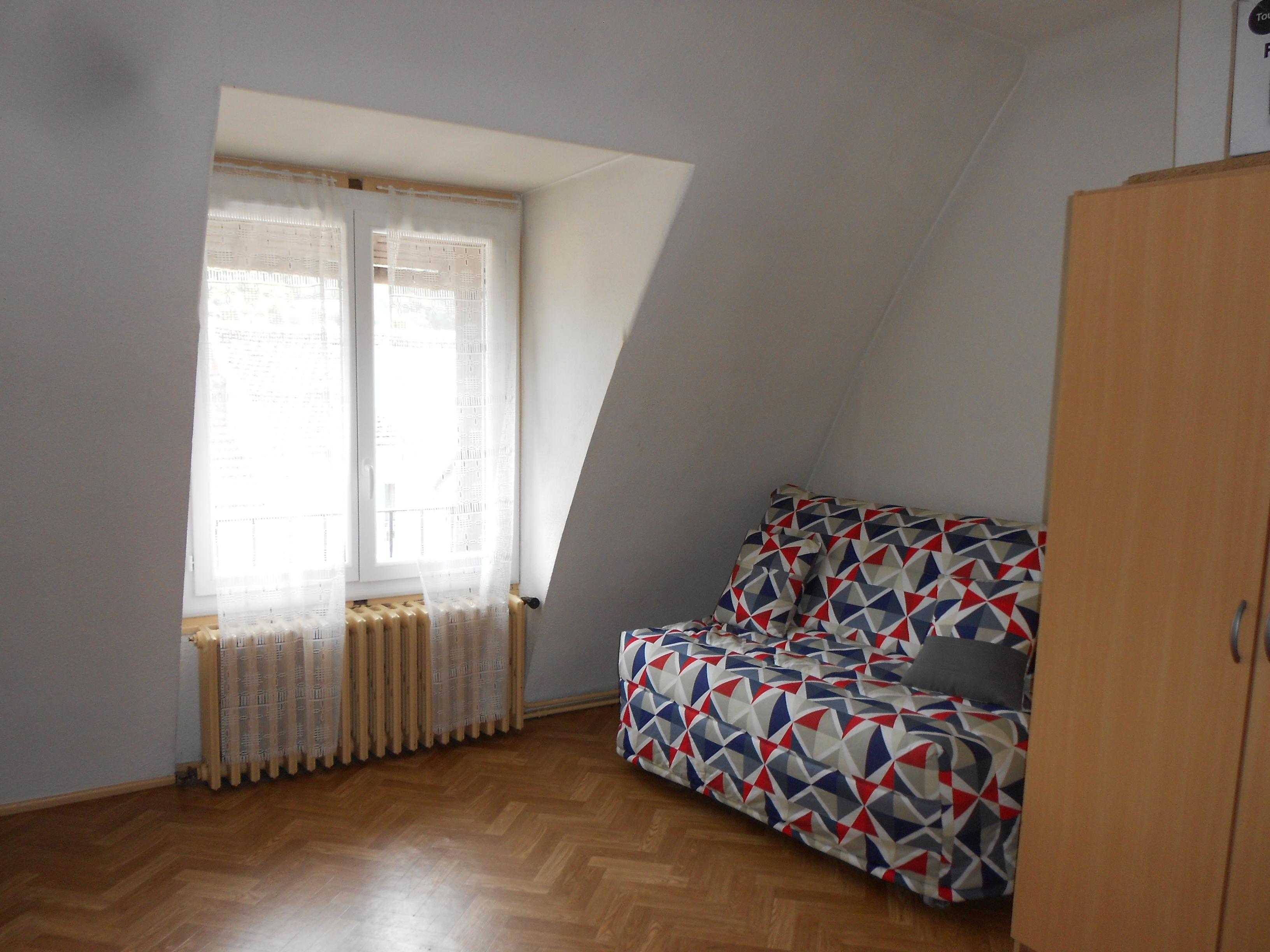 studio meublé decazeville