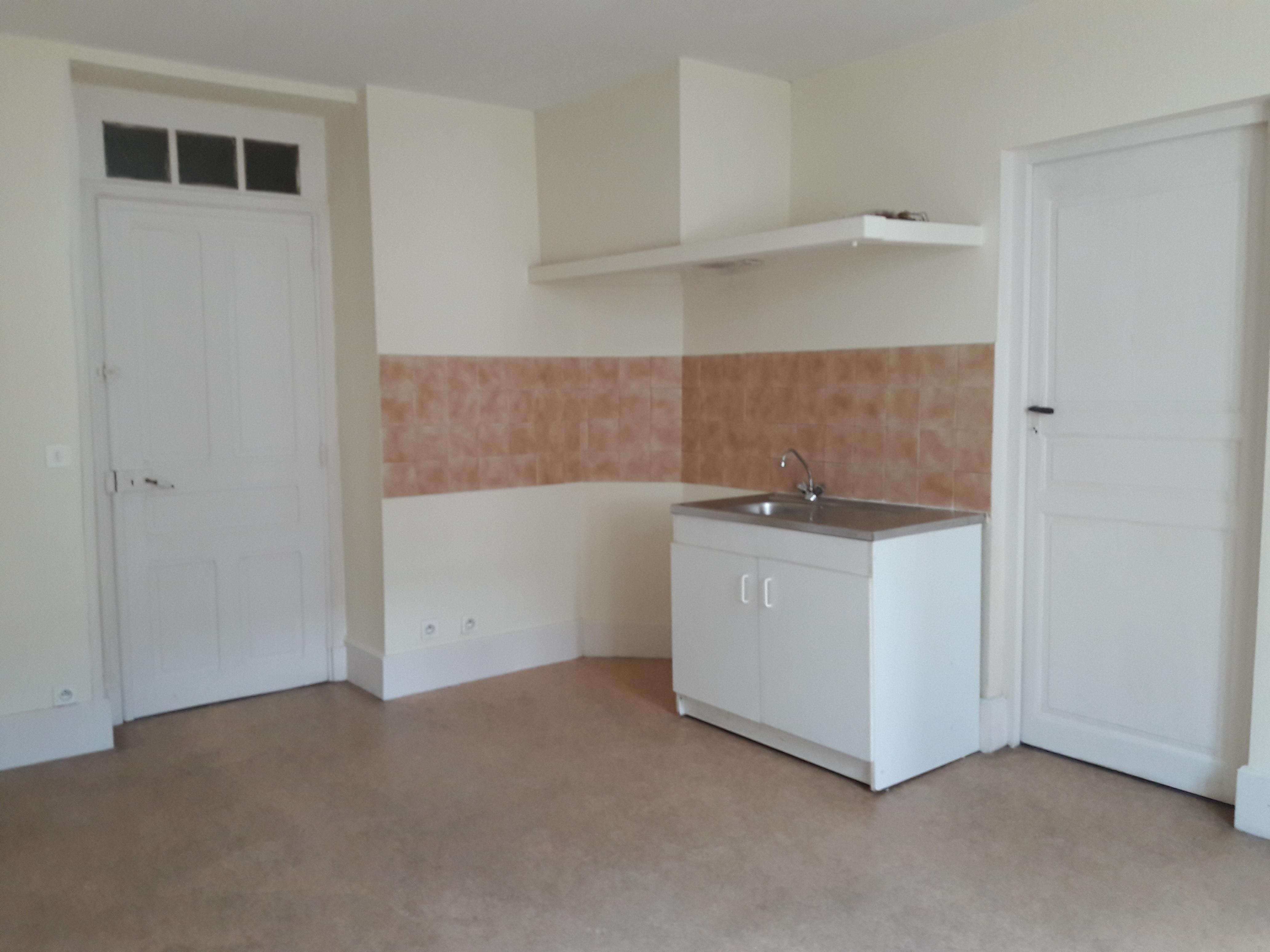 Appartement T3/4 à louer à FIGEAC