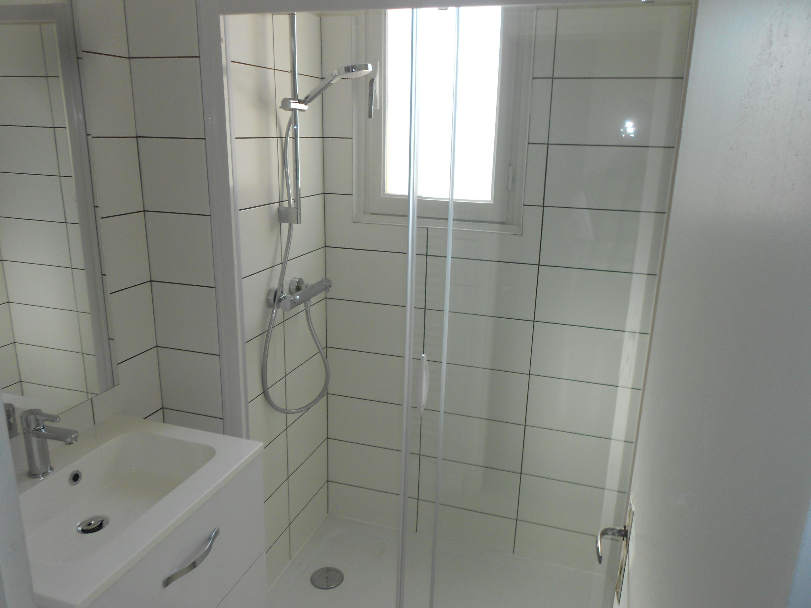 Appartement T2 Aubin