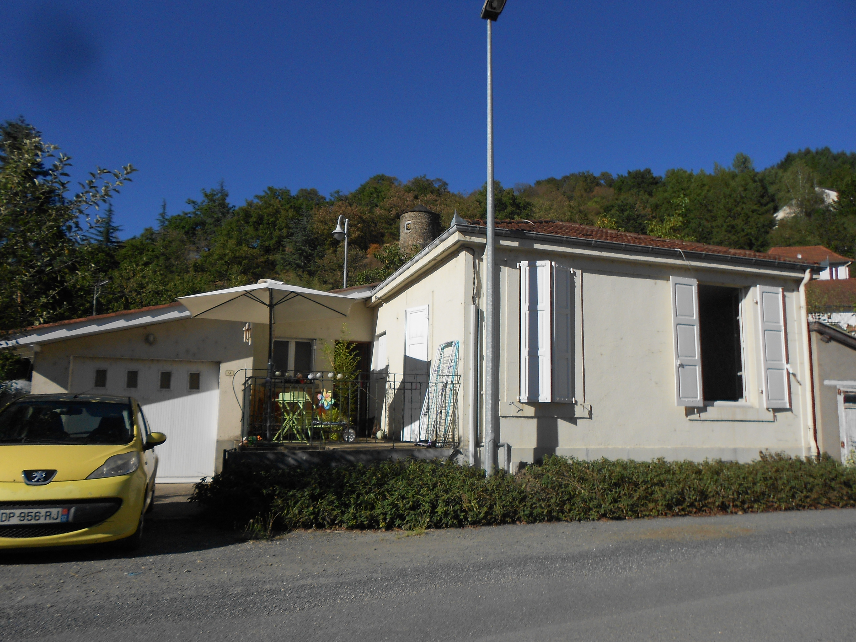 Maison T3 Bouillac