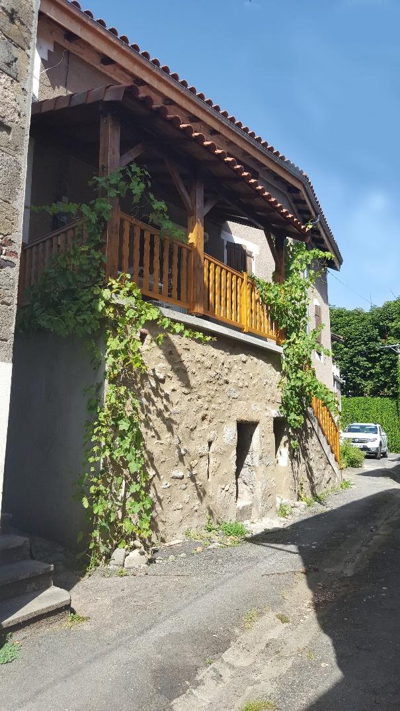 Charmante maison familiale à Livinhac
