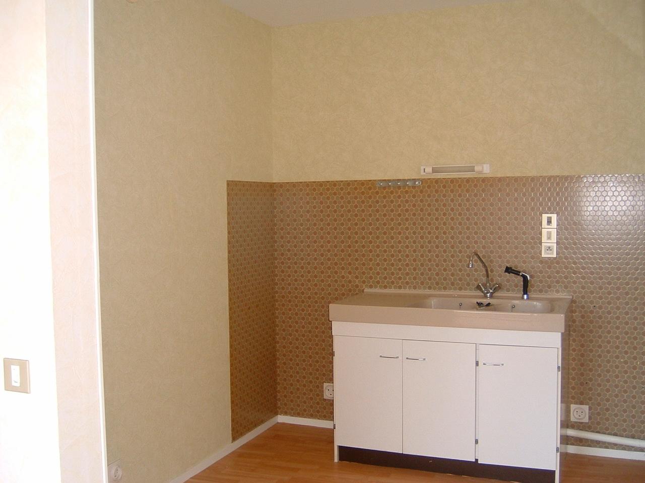 Appartement T2 en résidence à vendre à FIGEAC centre