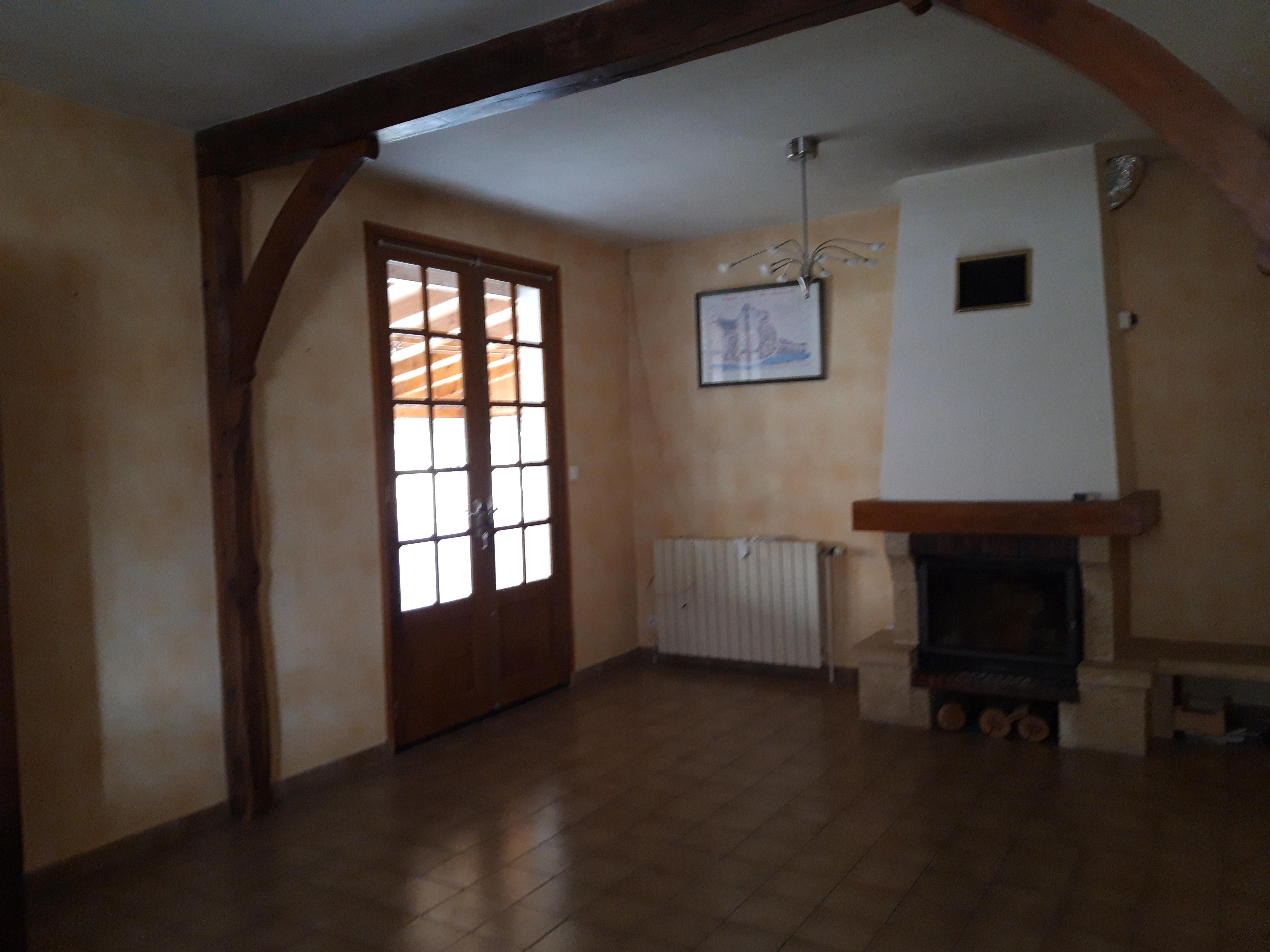 Maison T5 à louer dans quartier pavillonnaire à FIGEAC
