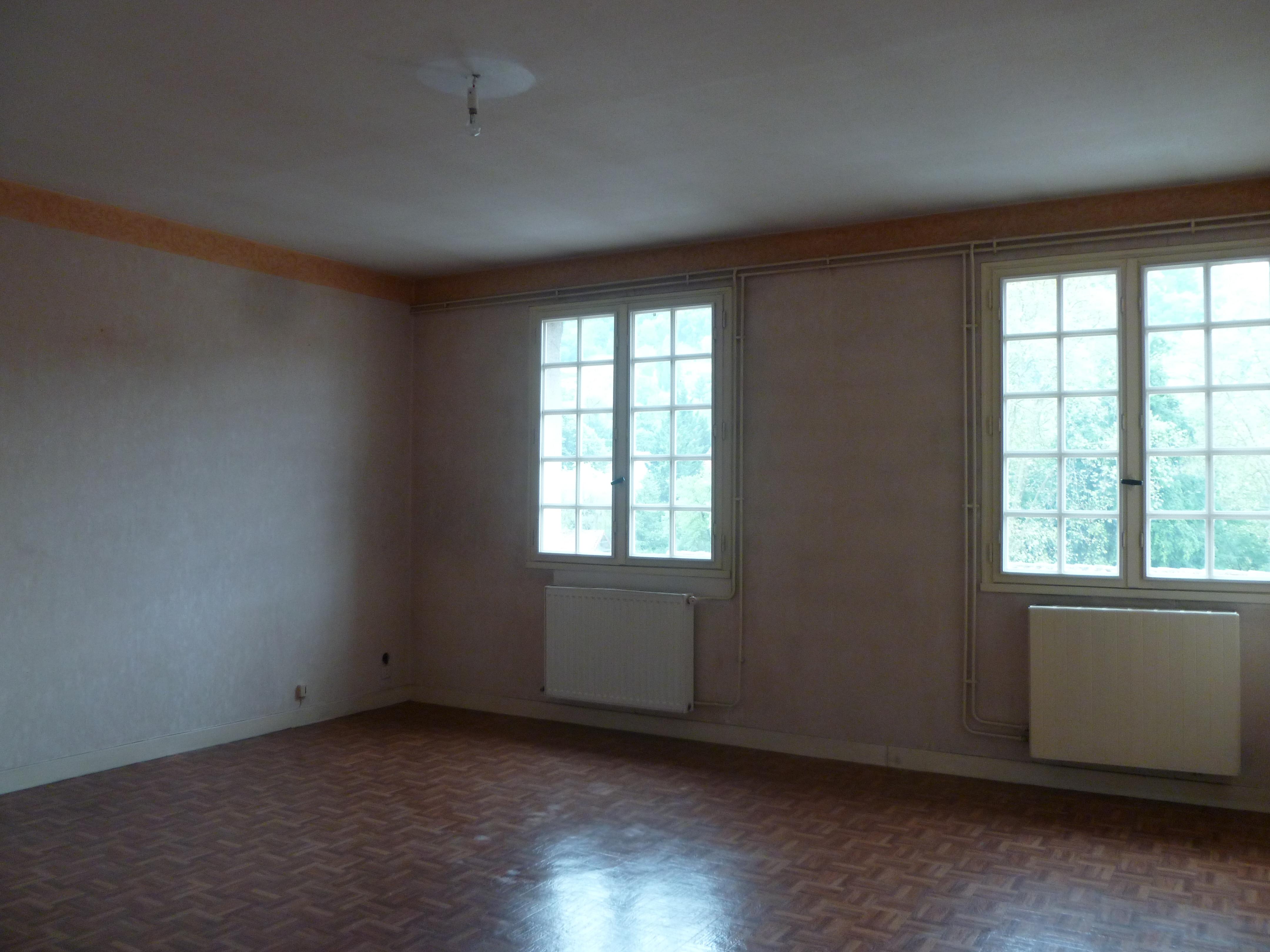 Appartement T3 à vendre à FIGEAC