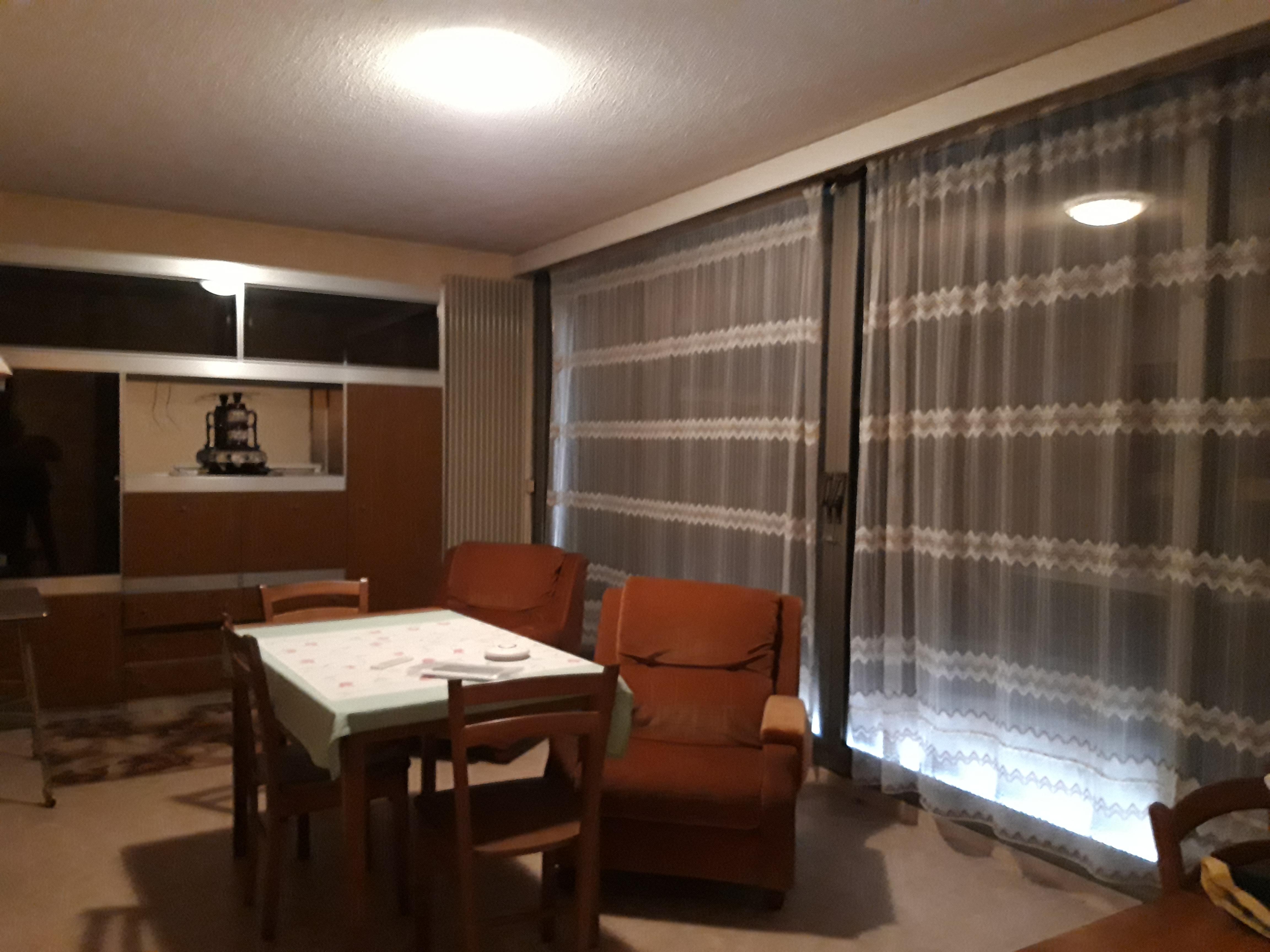Appartement T2 à rénover en résidence à vendre à FIGEAC
