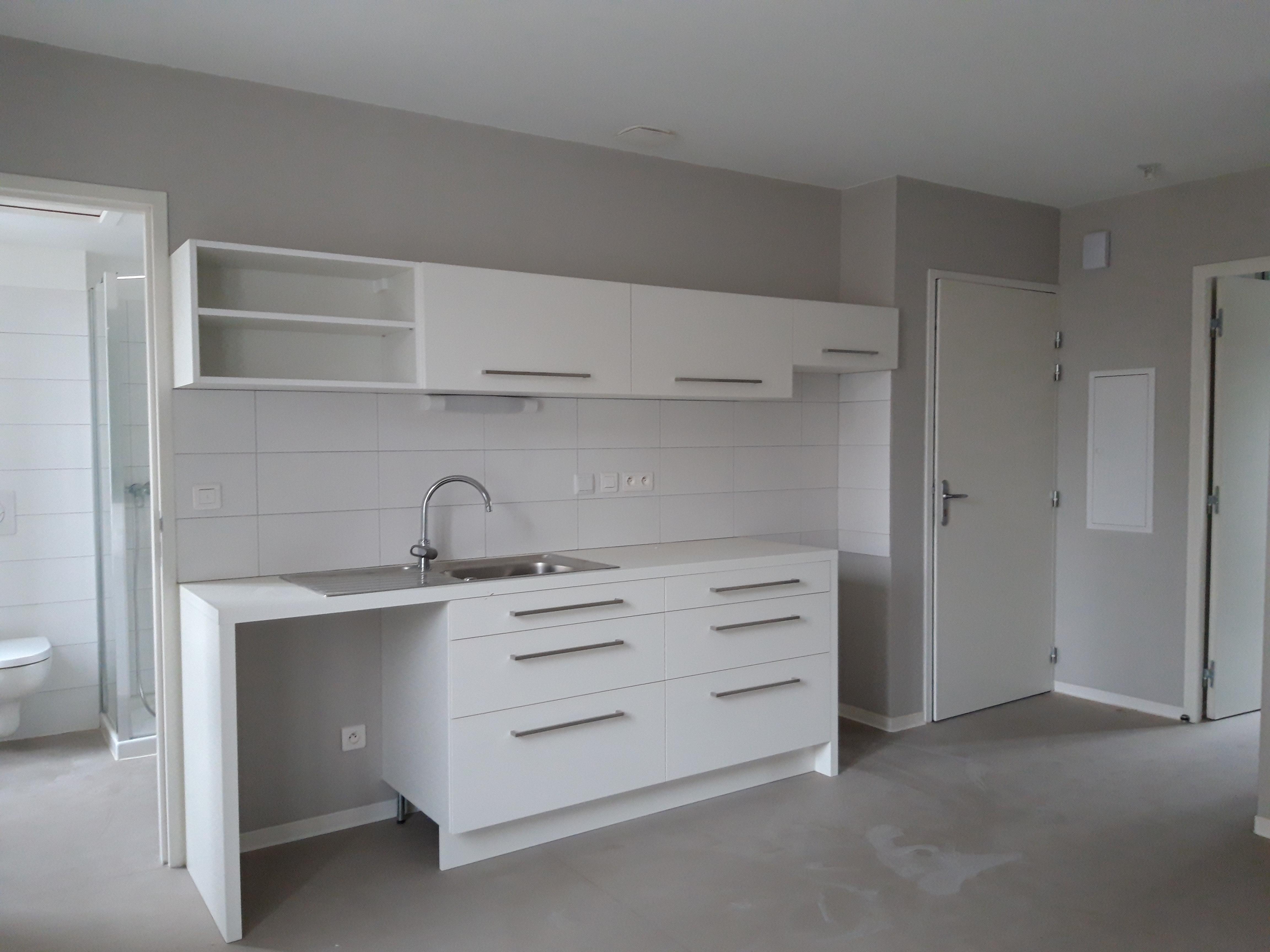Appartement T2 neuf à louer à CAPDENAC