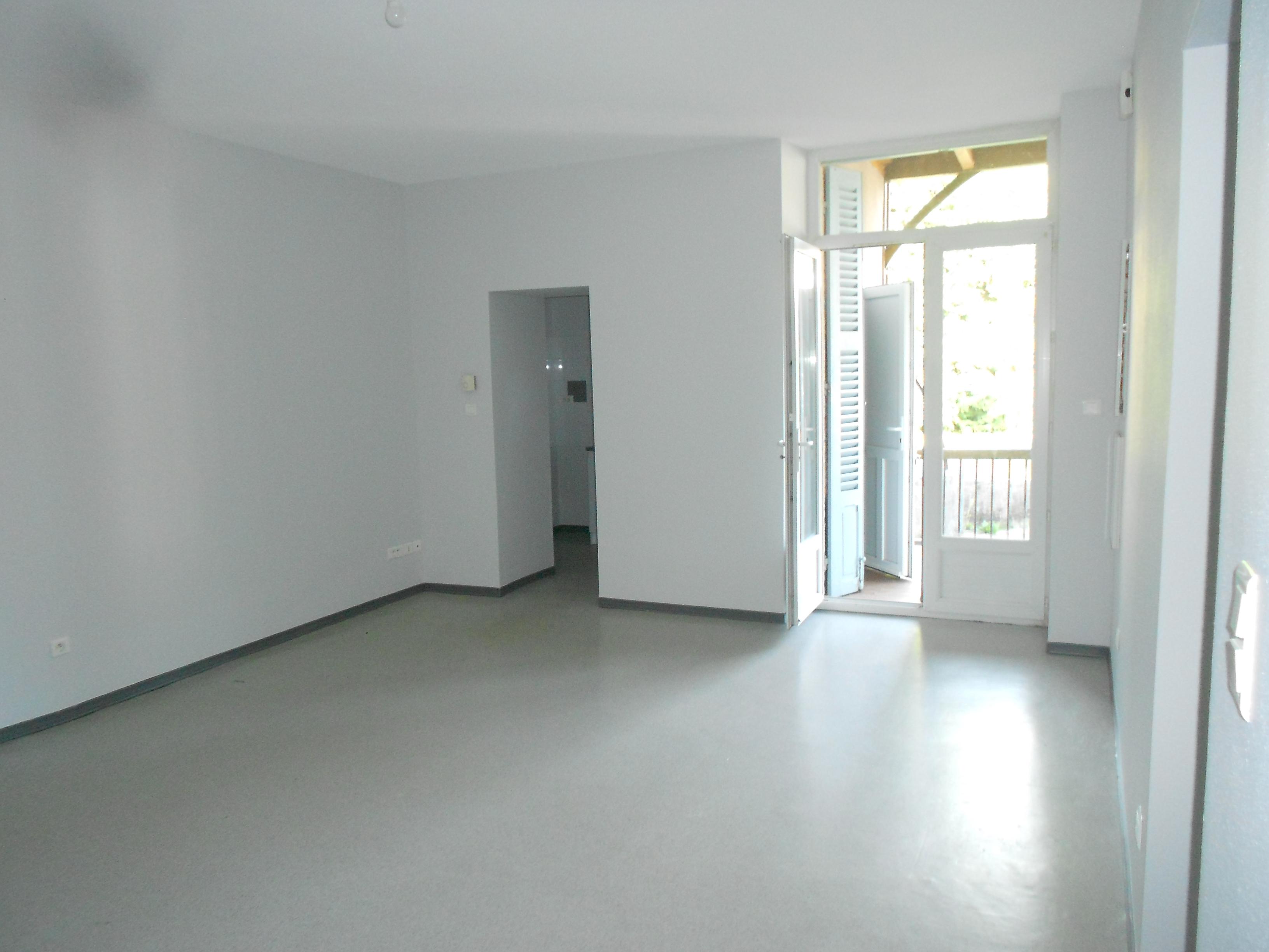 Appartement T3 Viviez