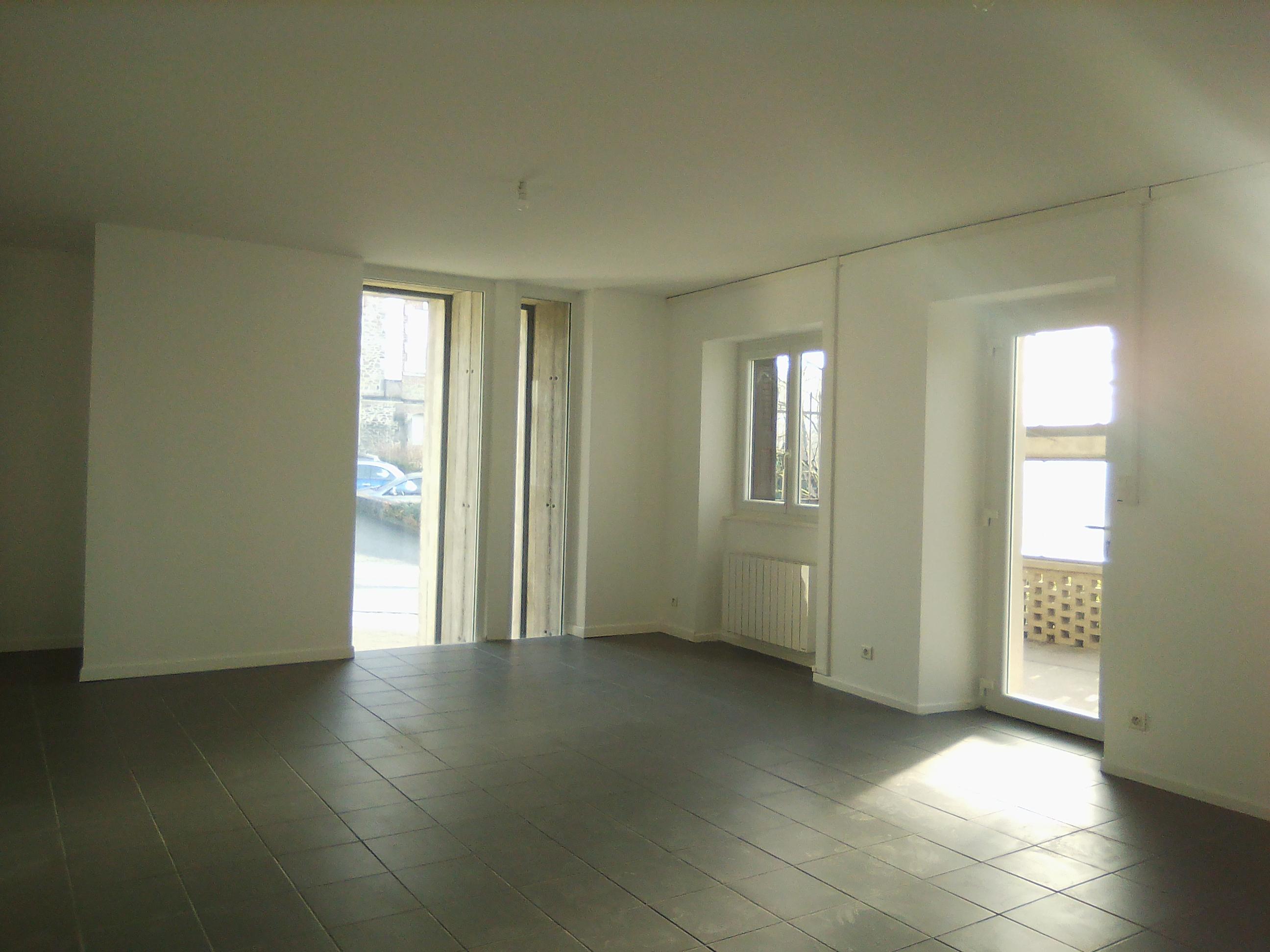 Très bel appartement T3 neuf