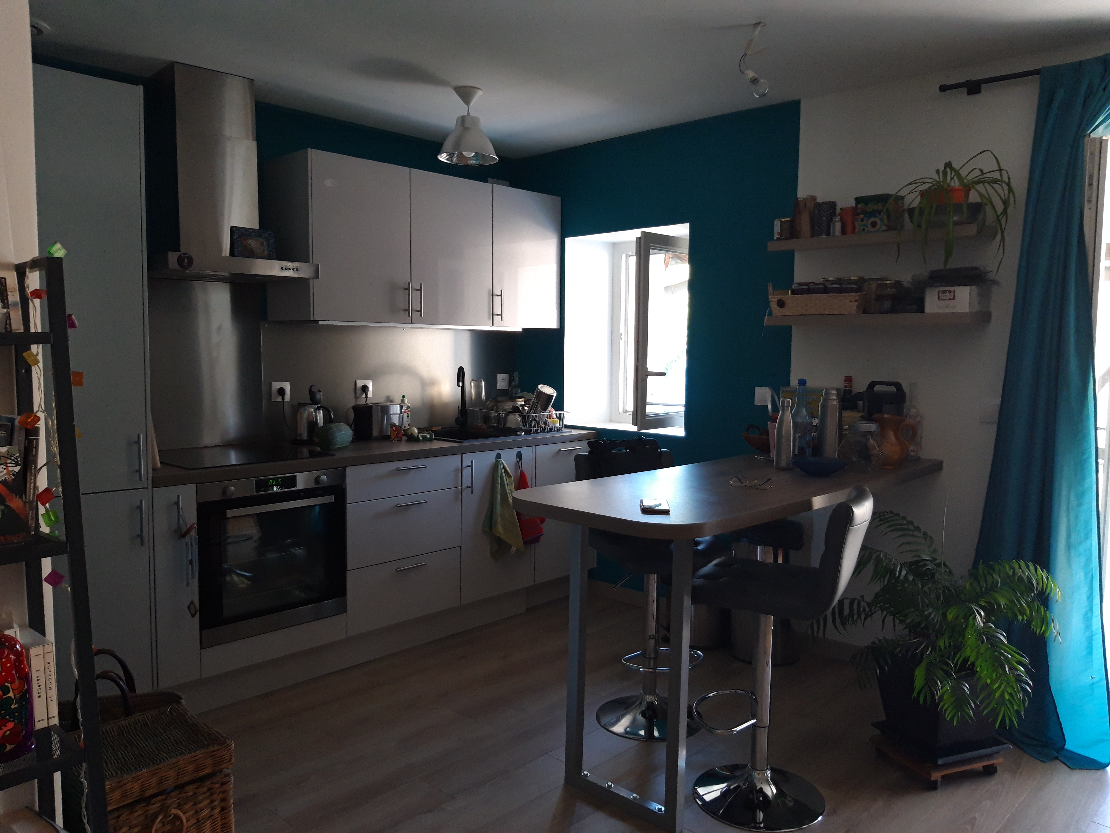 Bel appartement T3 meublé avec balcon à louer à FIGEAC