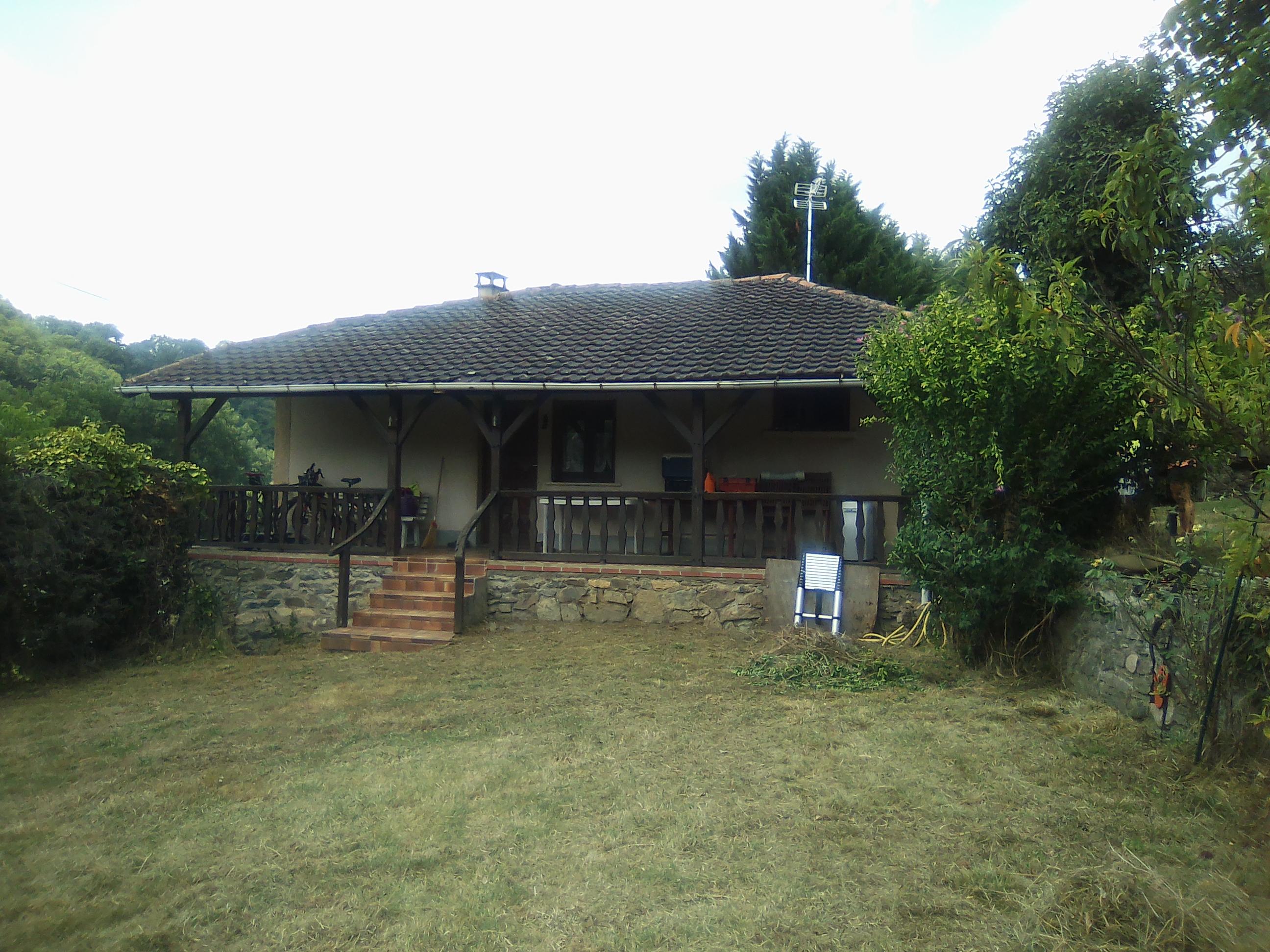 Maison T3 Cuzac