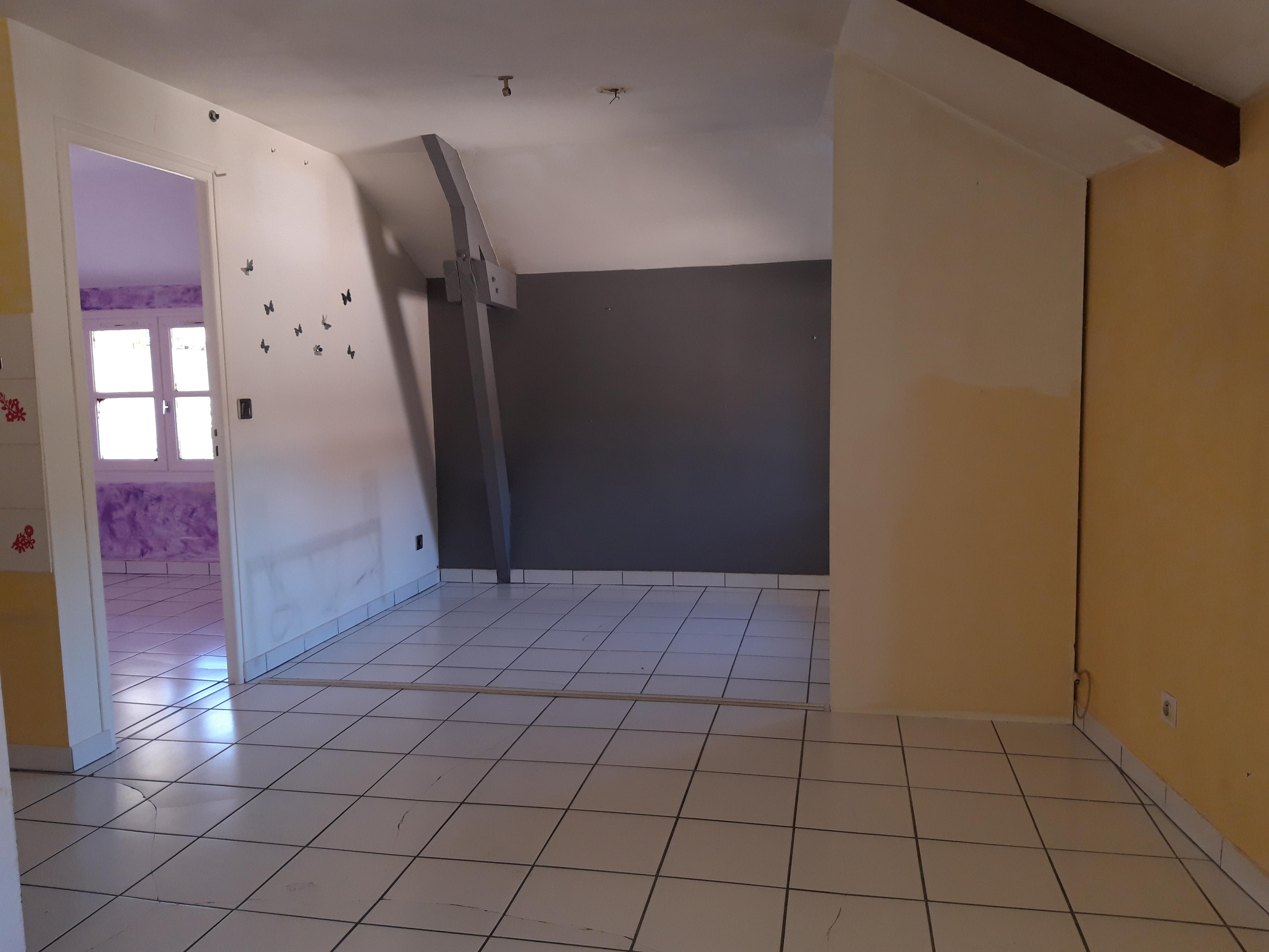 Appartement T2 à vendre à FIGEAC