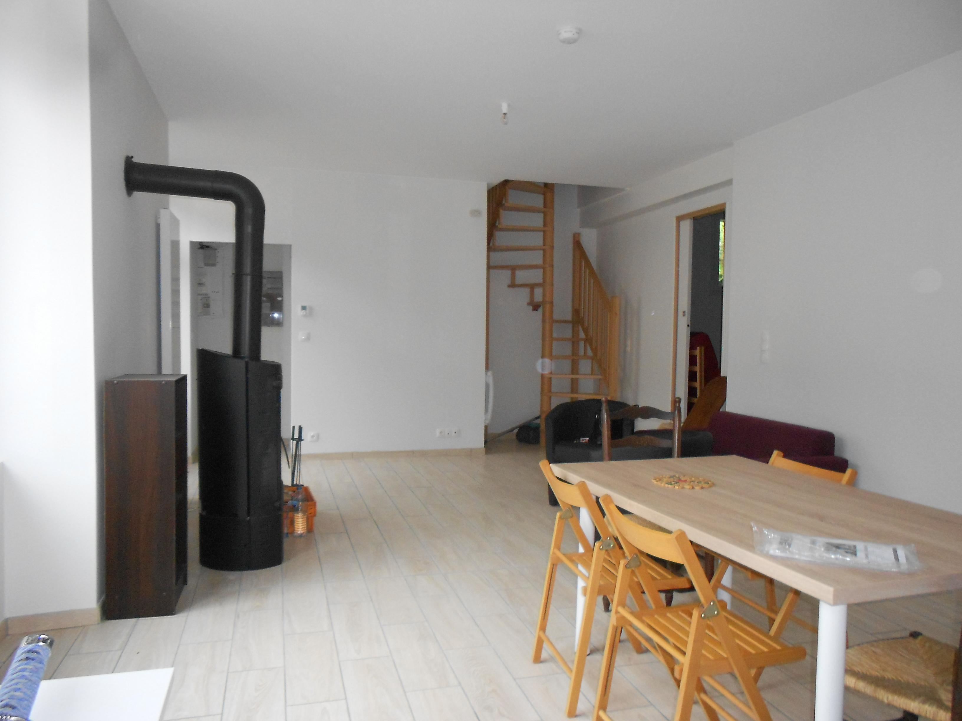 Charmant Appartement Aubin