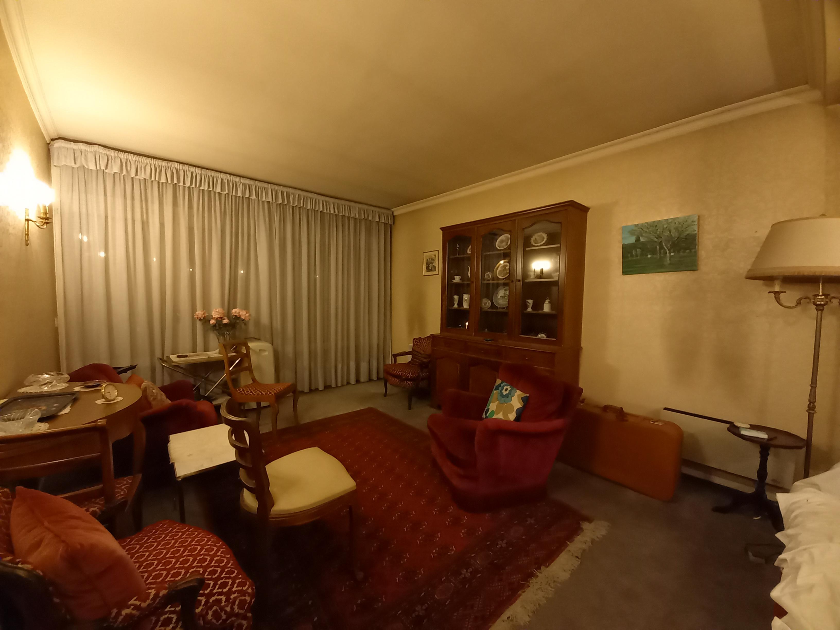 Appartement T2 à rénover à vendre à FIGEAC