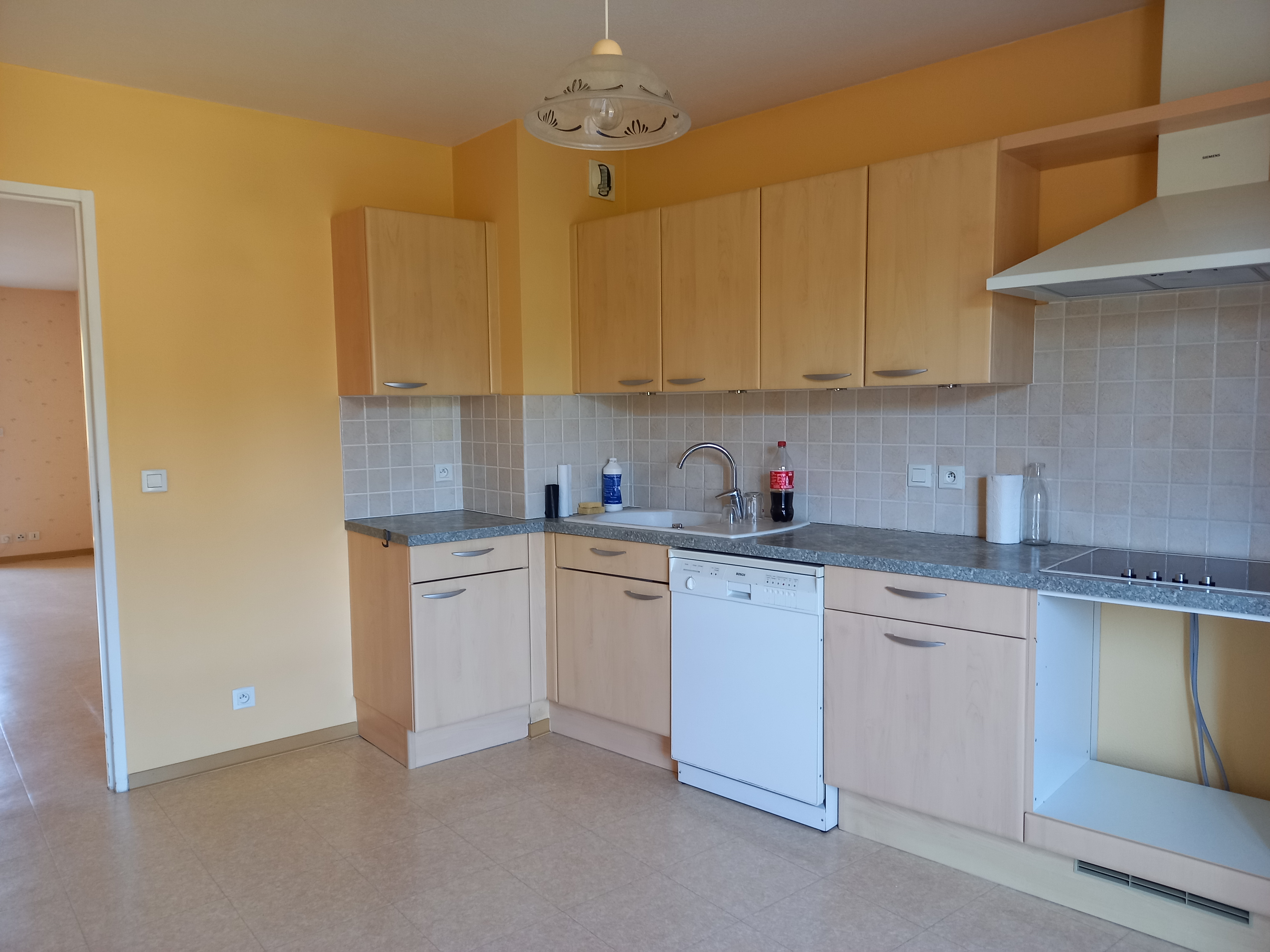 Bel appartement T3 en résidence à vendre à FIGEAC