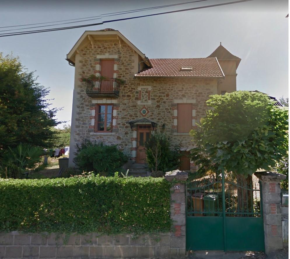 Maison T3 Capdenac Gare